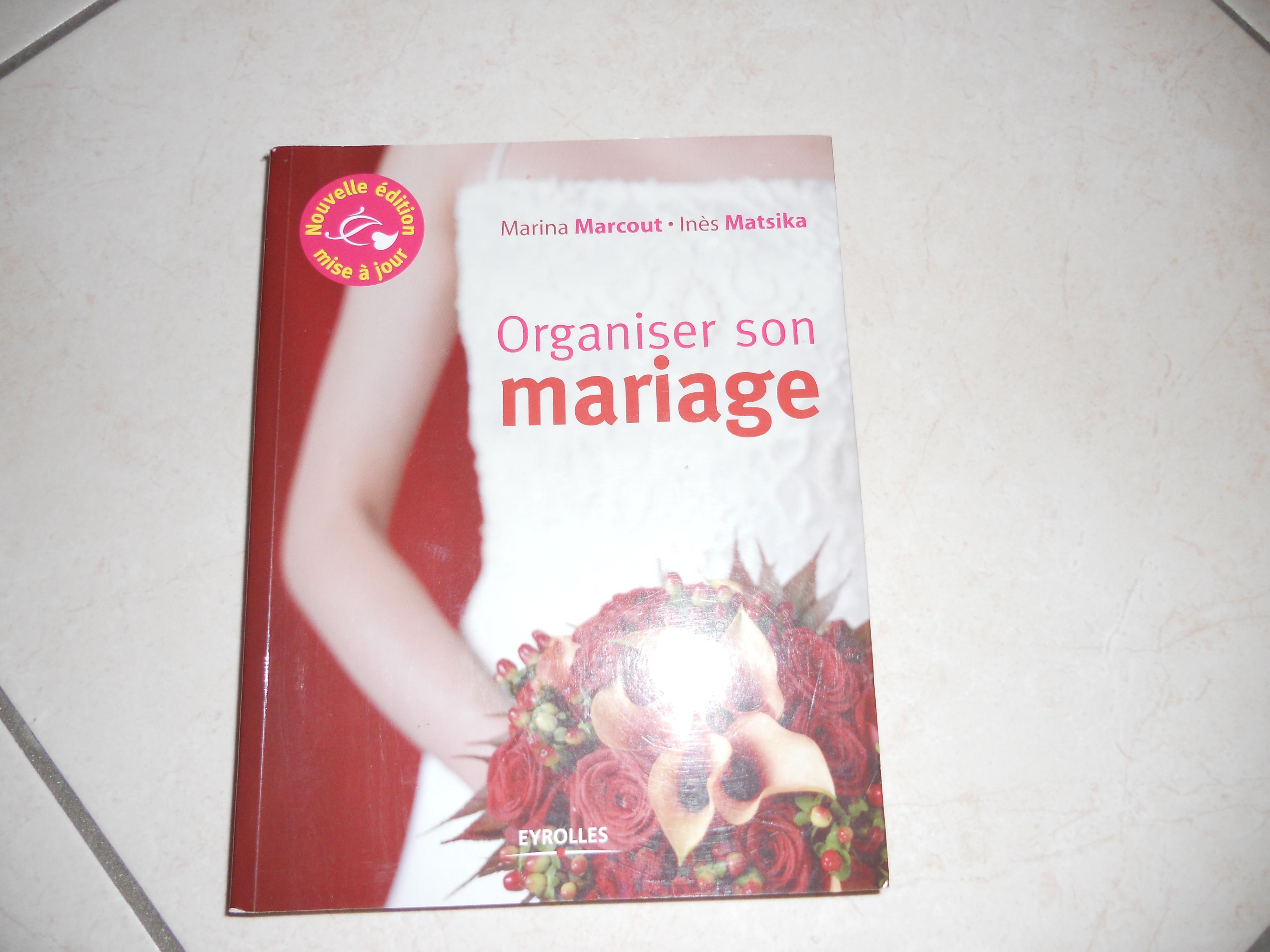 troc de troc livre organiser son mariage^-reservé image 0