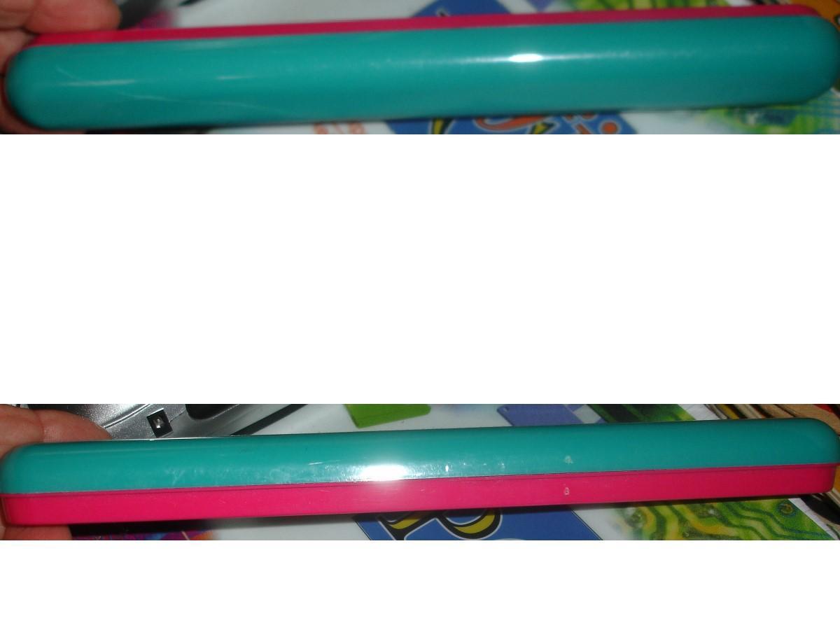 troc de troc Étui de brosse À dents n° 1 : bicolore vert / rose made in germany image 0