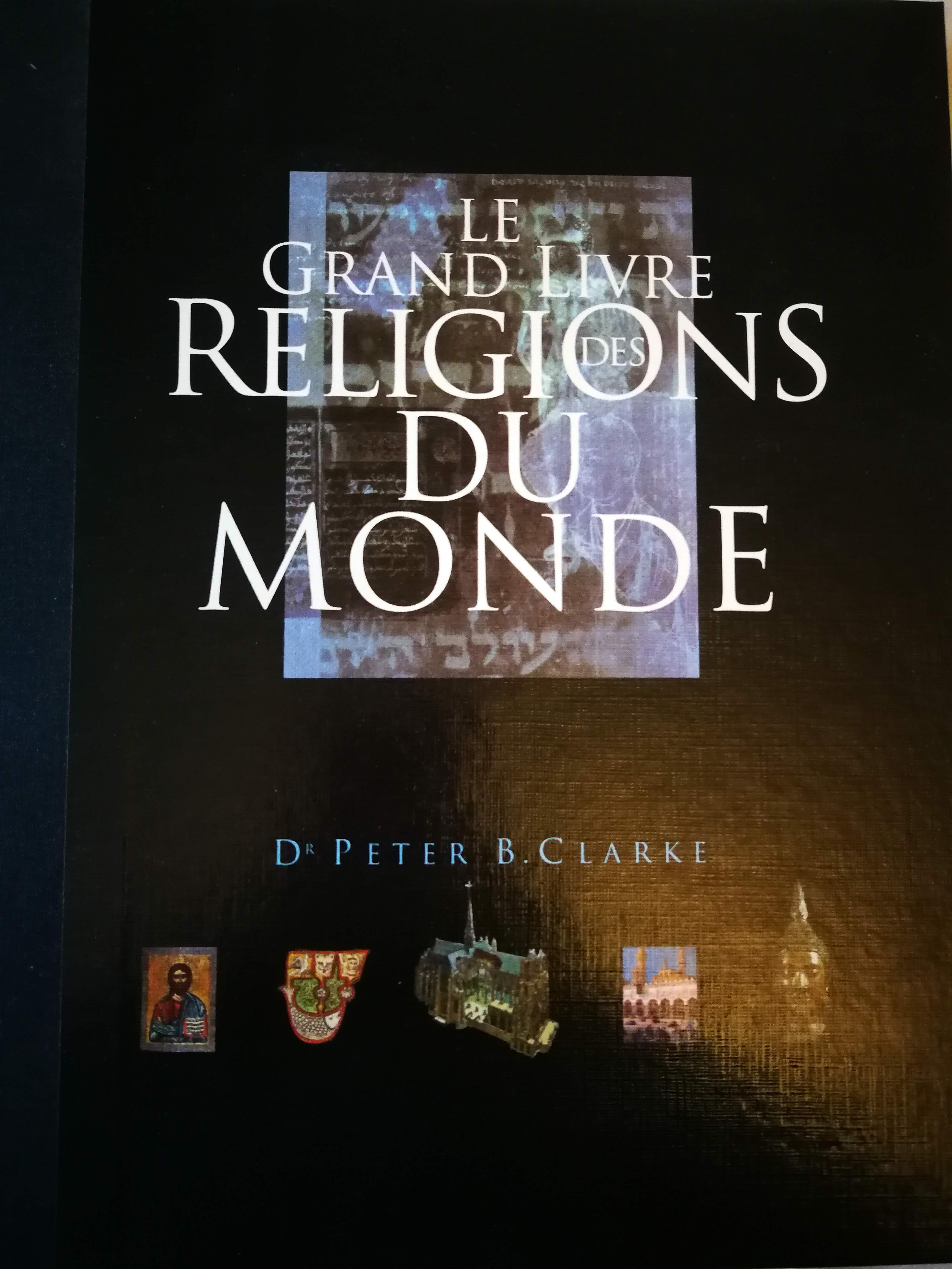 troc de troc religions du monde image 0