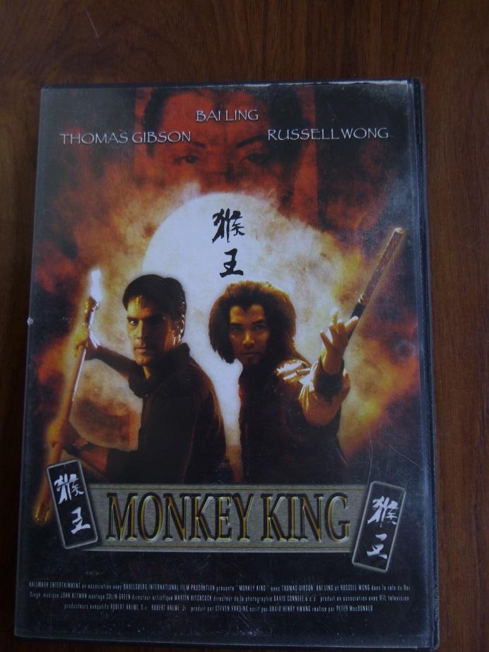 troc de troc monkey king image 0