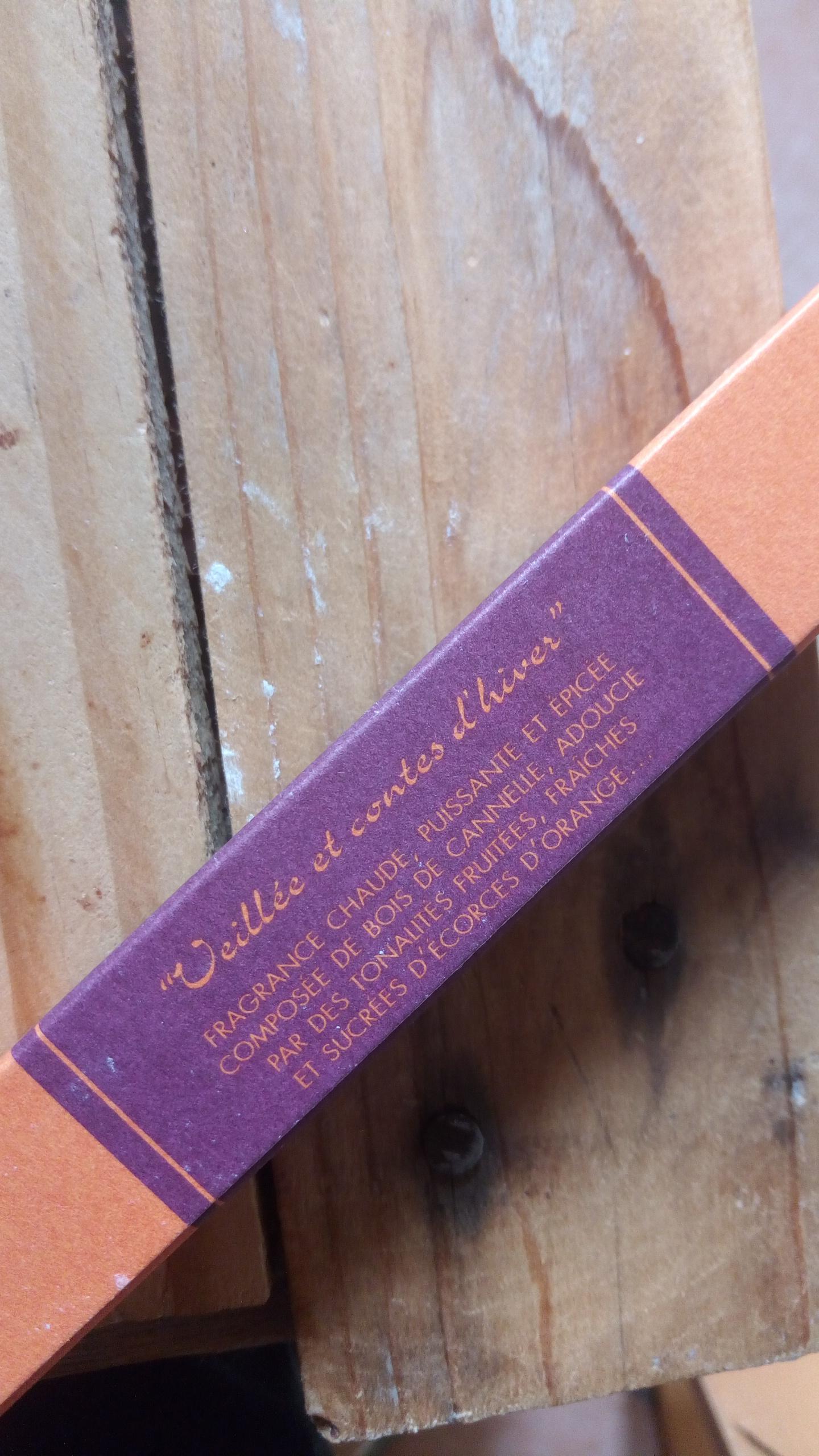 troc de troc réservé lot parfums d'ambiance image 1
