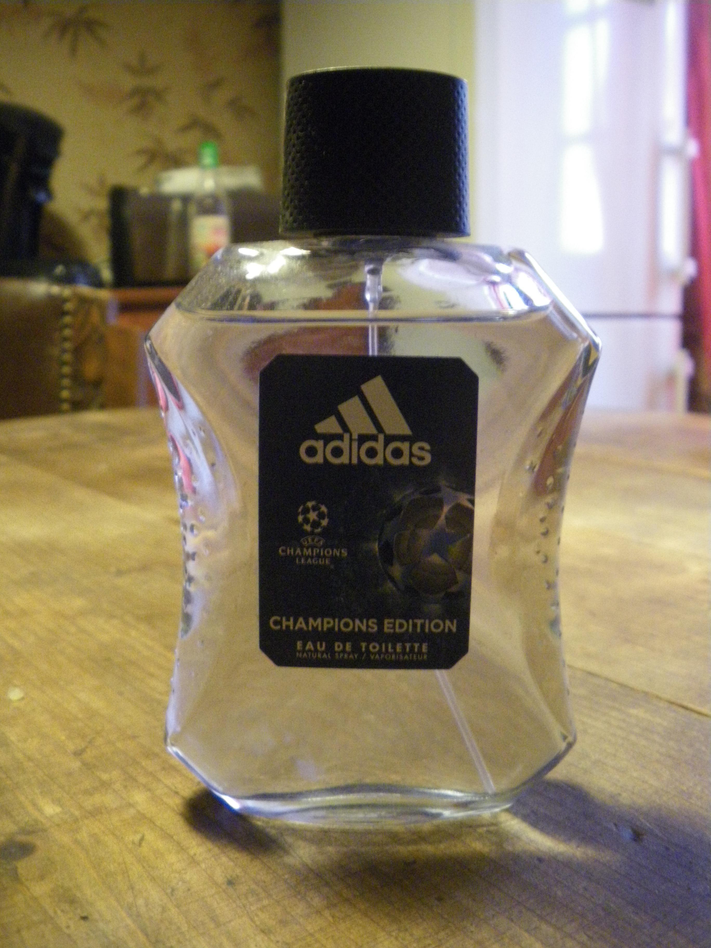 troc de troc réservé calinou 02 parfum ados image 0
