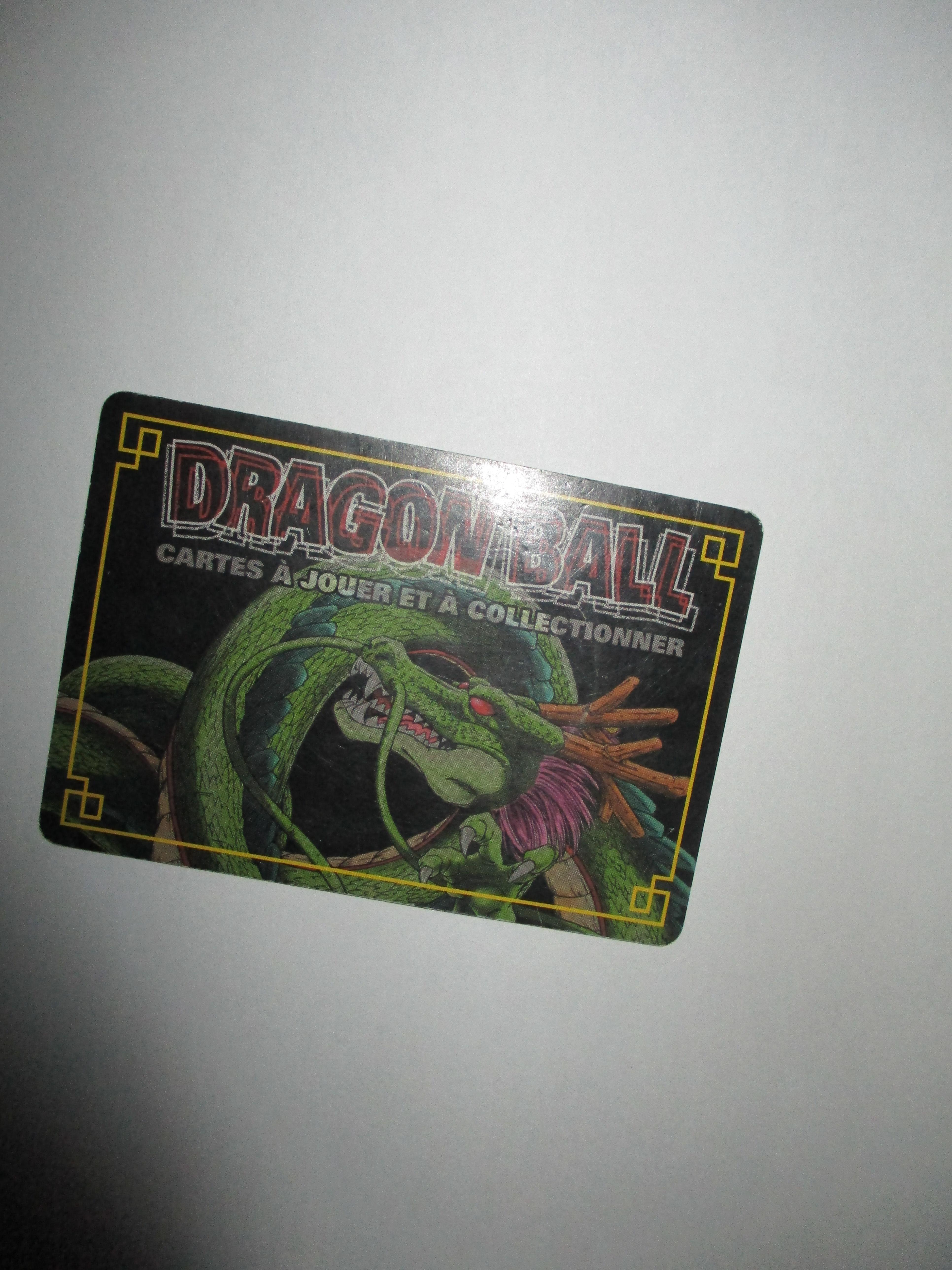 troc de troc 1 carte dragonball image 0