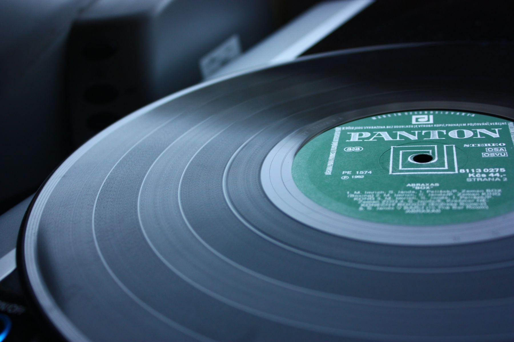 troc de troc recherche disques vinyl rock / rythm'blues / trip hop / techno image 2