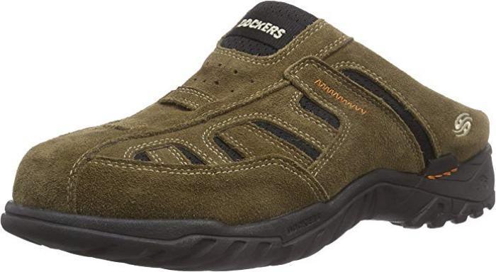 troc de troc recherche sandale mule en cuir pointure 43 44 image 2