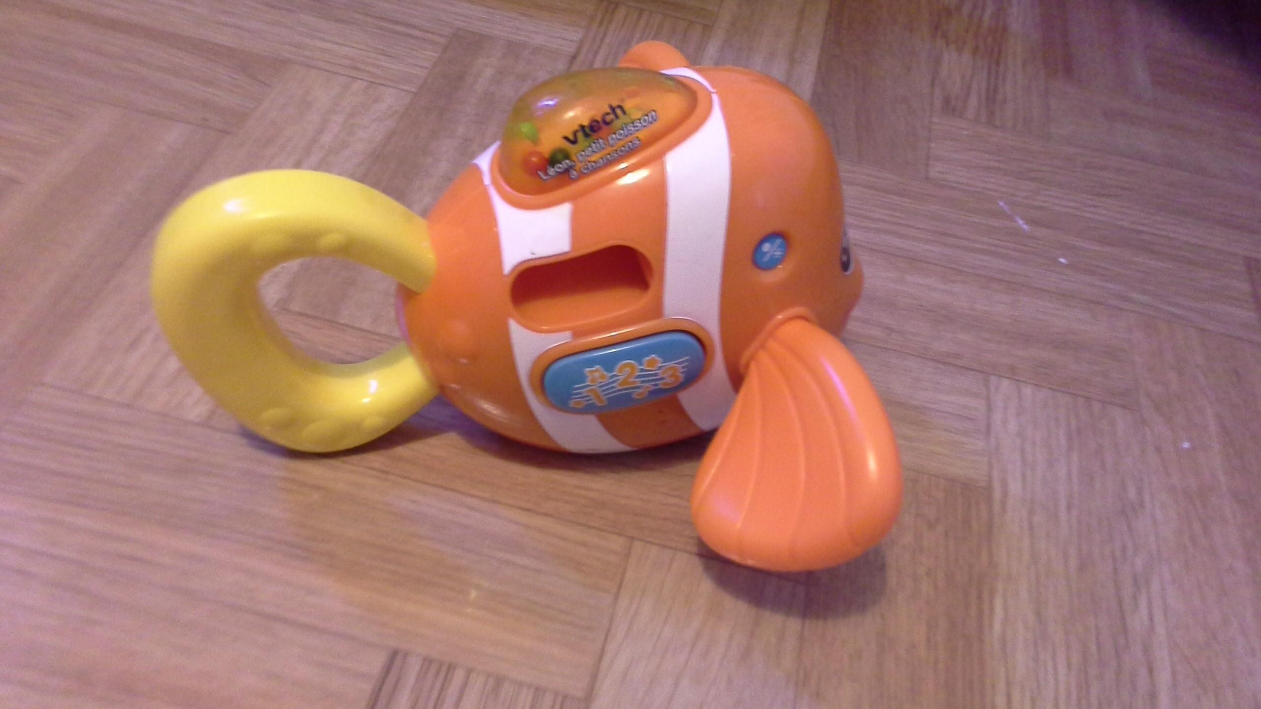 troc de troc jouets de bain image 0