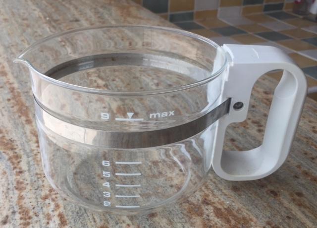 troc de troc verseuse 9 tasses pour cafetière à filtre image 0