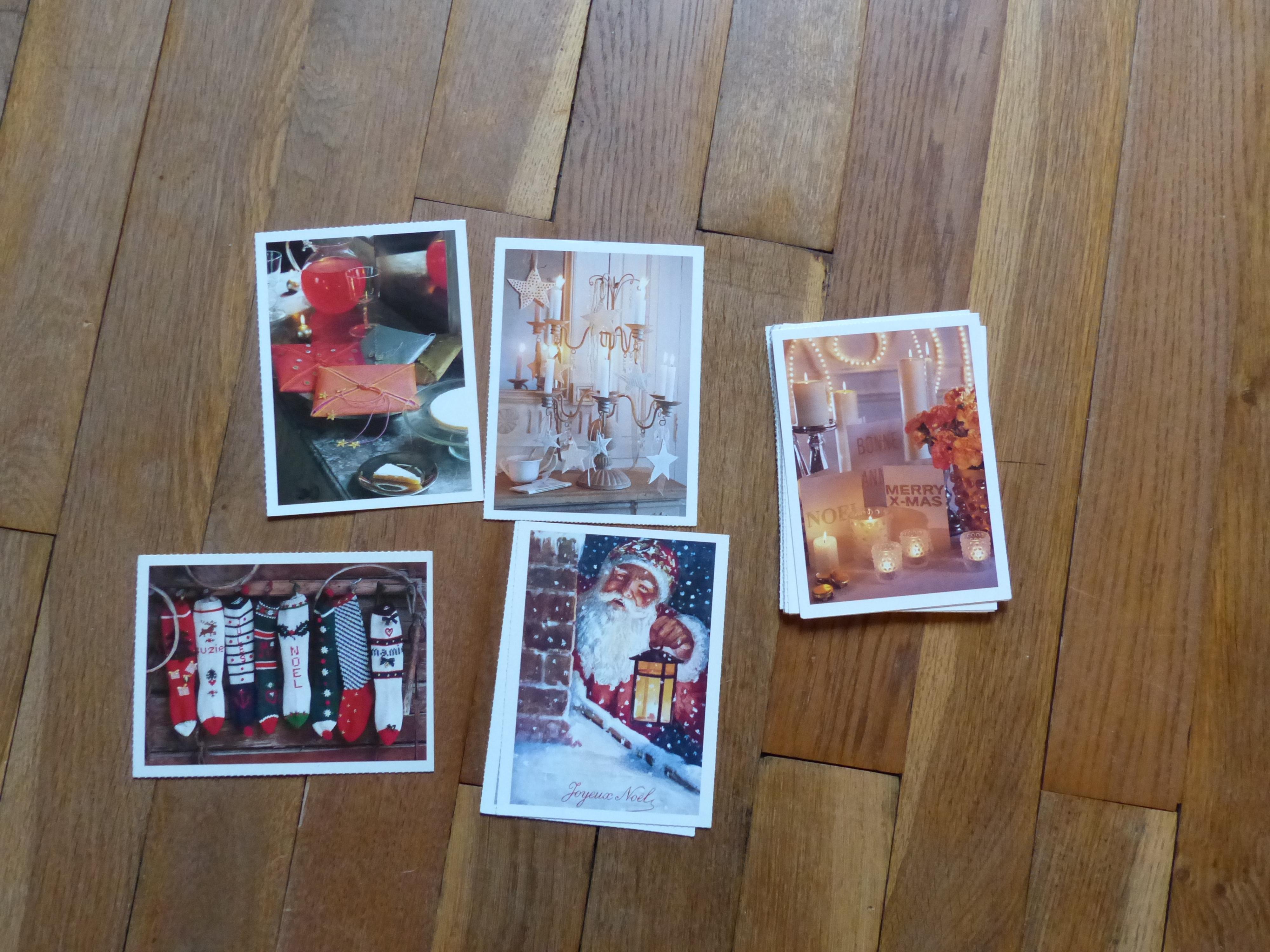 troc de troc lot de cartes postales image 0