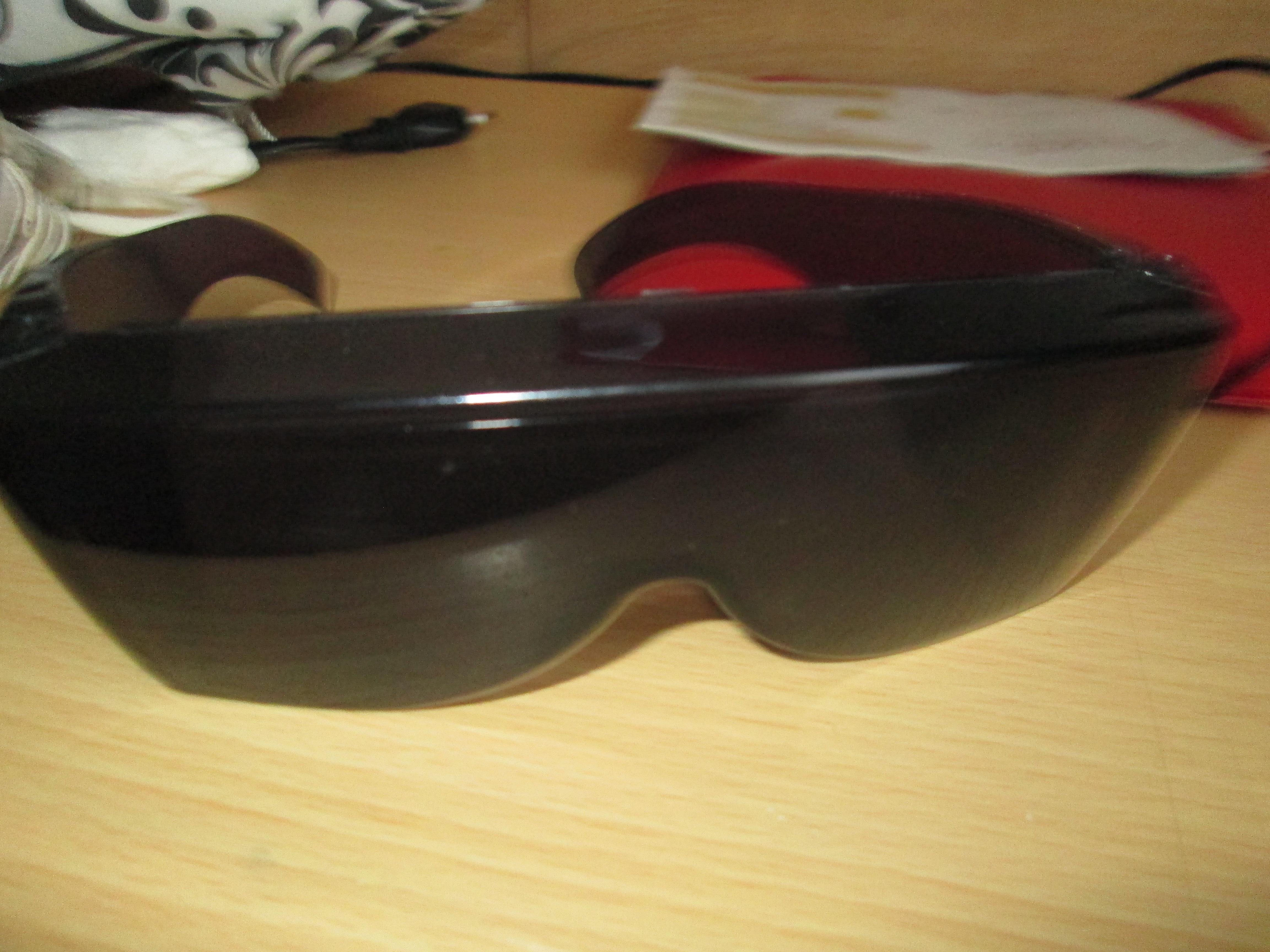 troc de troc lunette de soleil intégrale homme  8 noisettes image 0