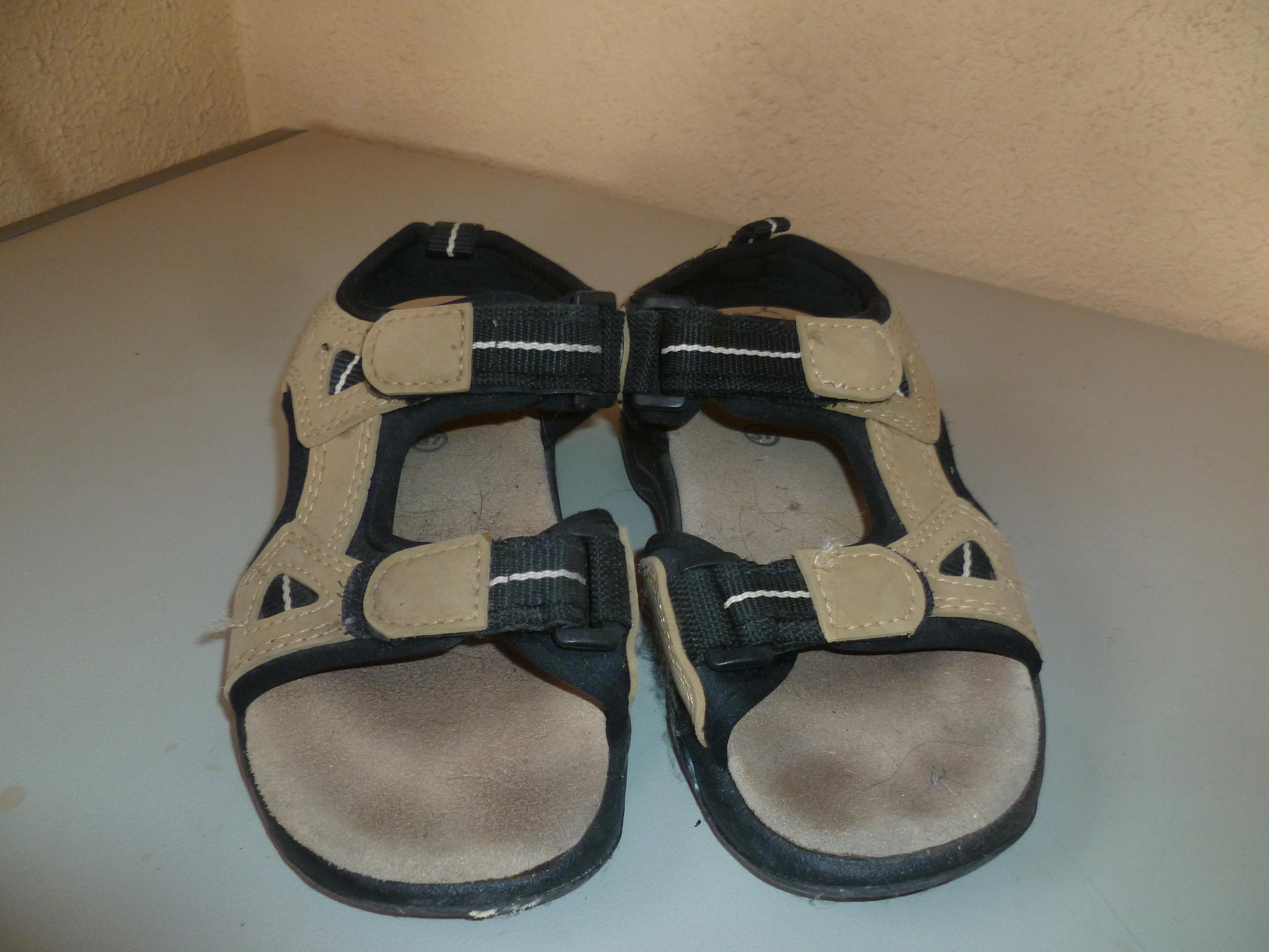 troc de troc sandales - réglable image 0