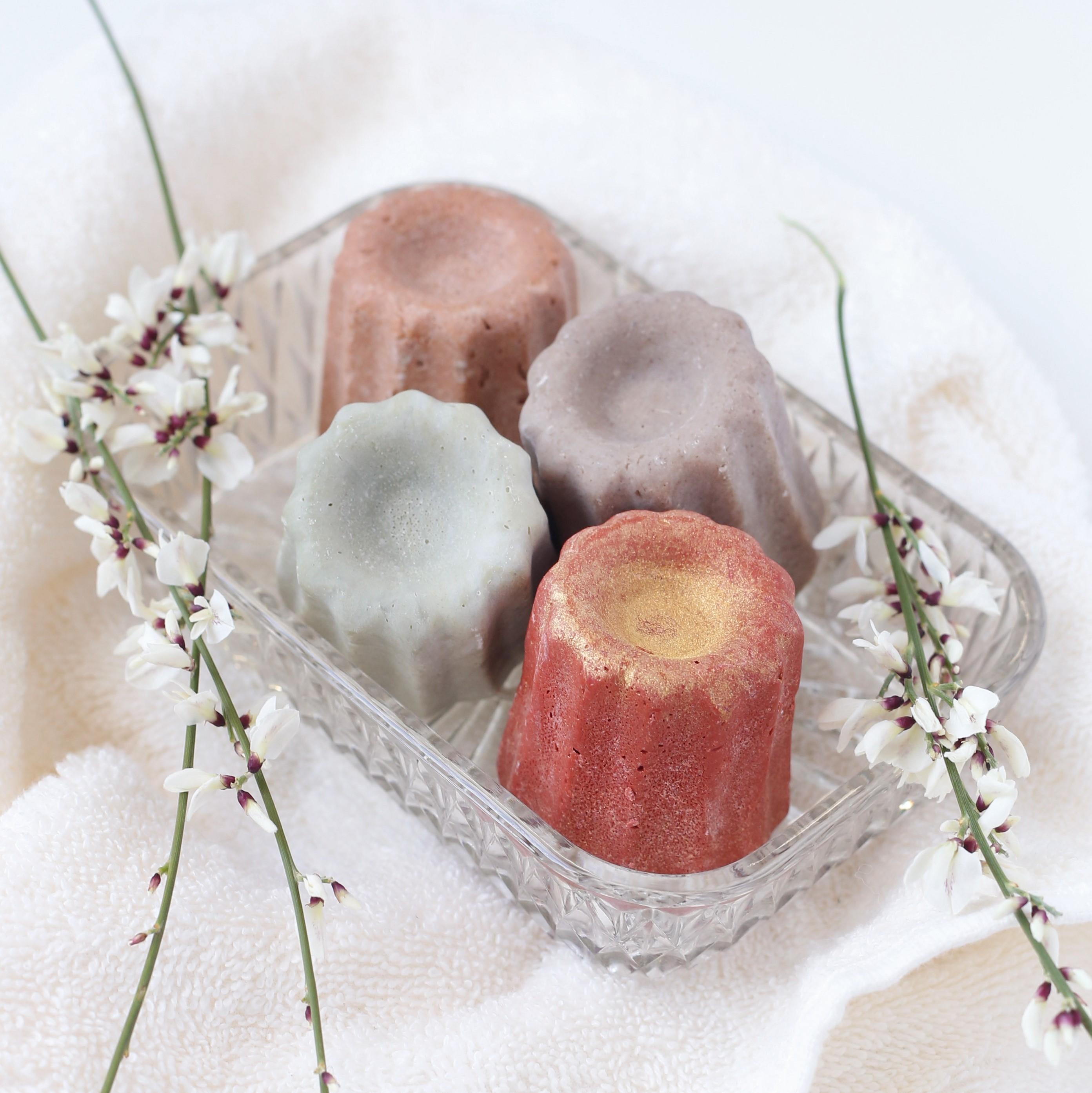 troc de troc epuise shampoing solide vanille coco lamazuna image 1