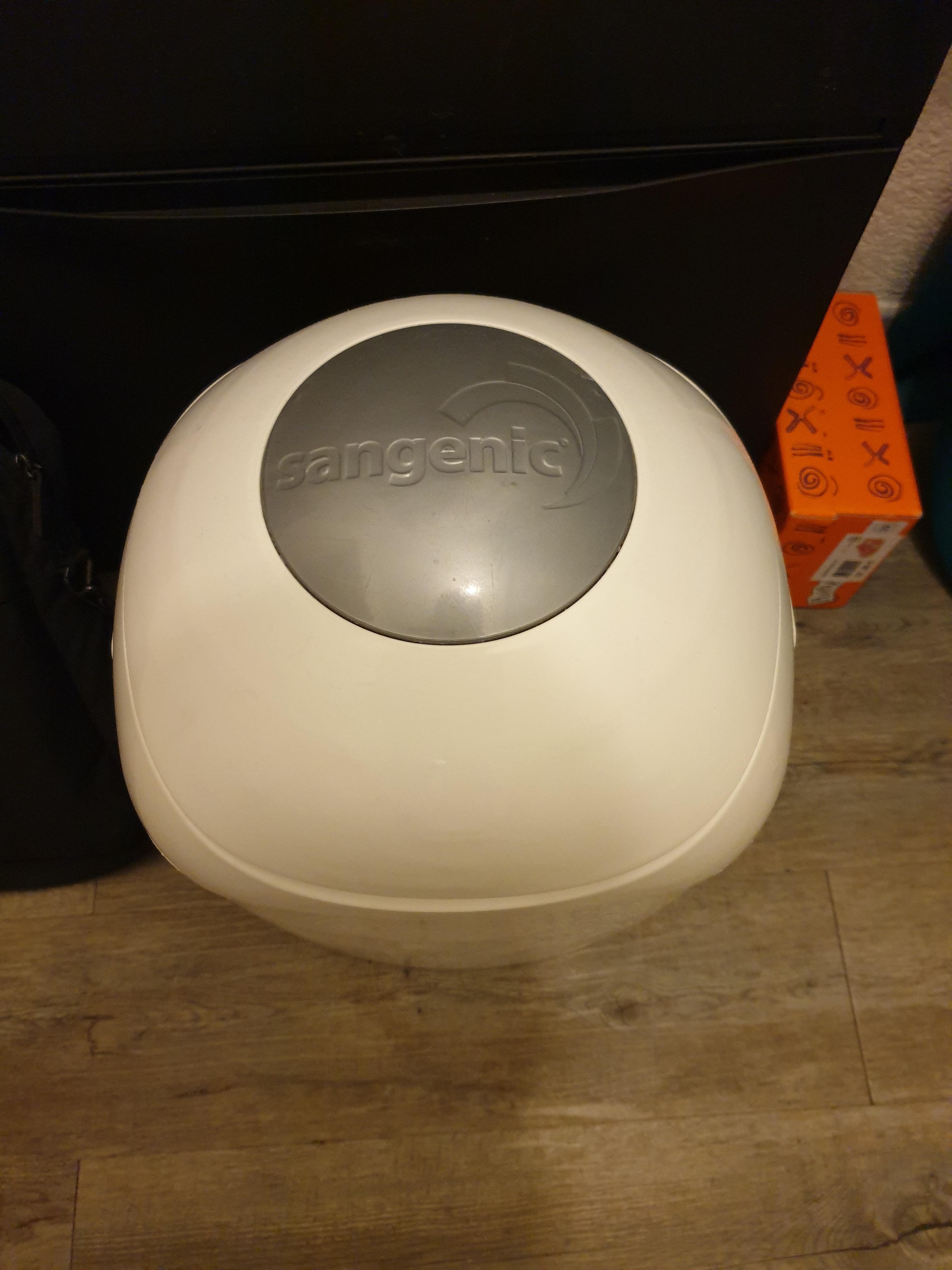 troc de troc poubelle anti odeur image 0