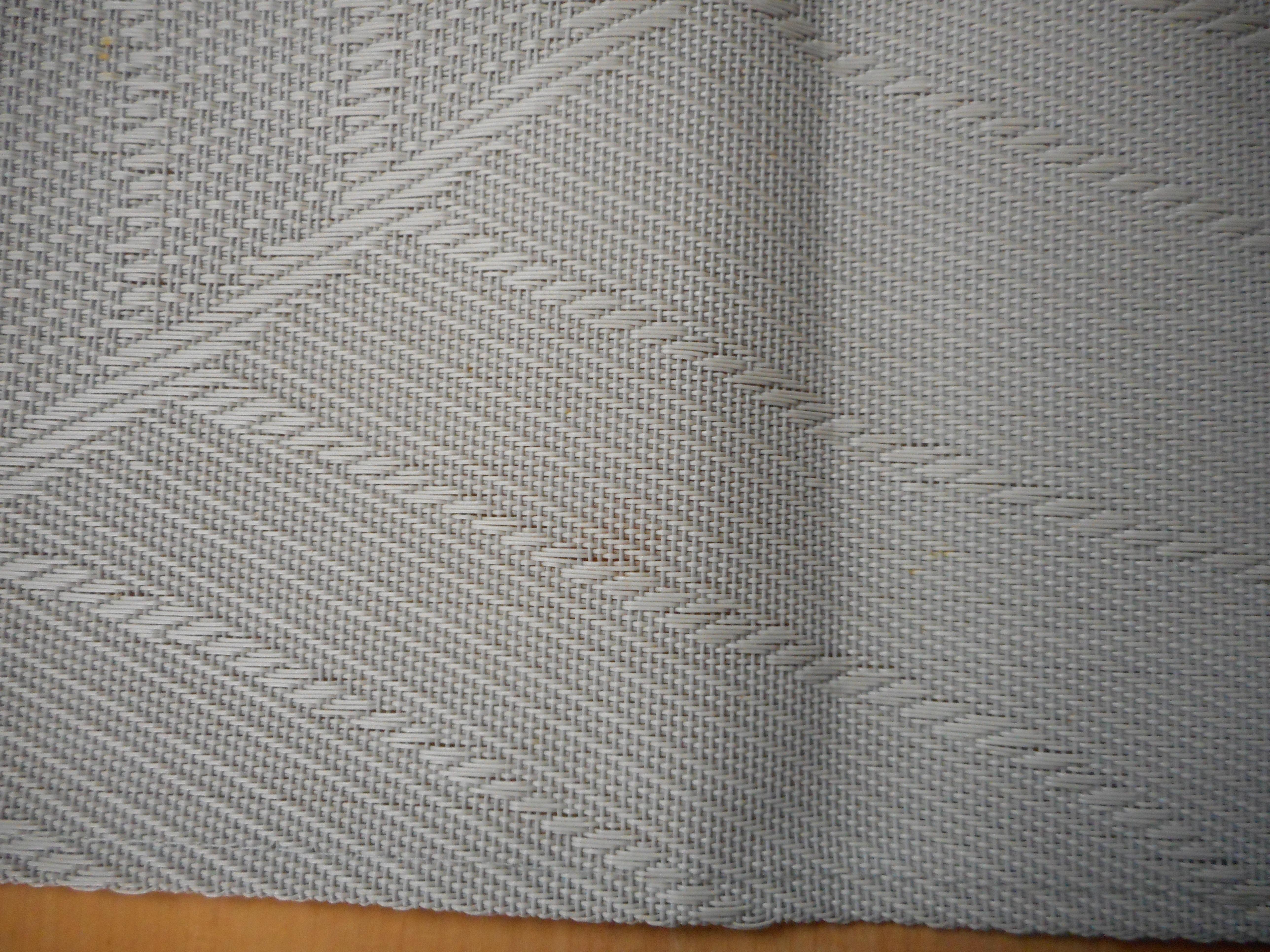 troc de troc set de table gris image 2