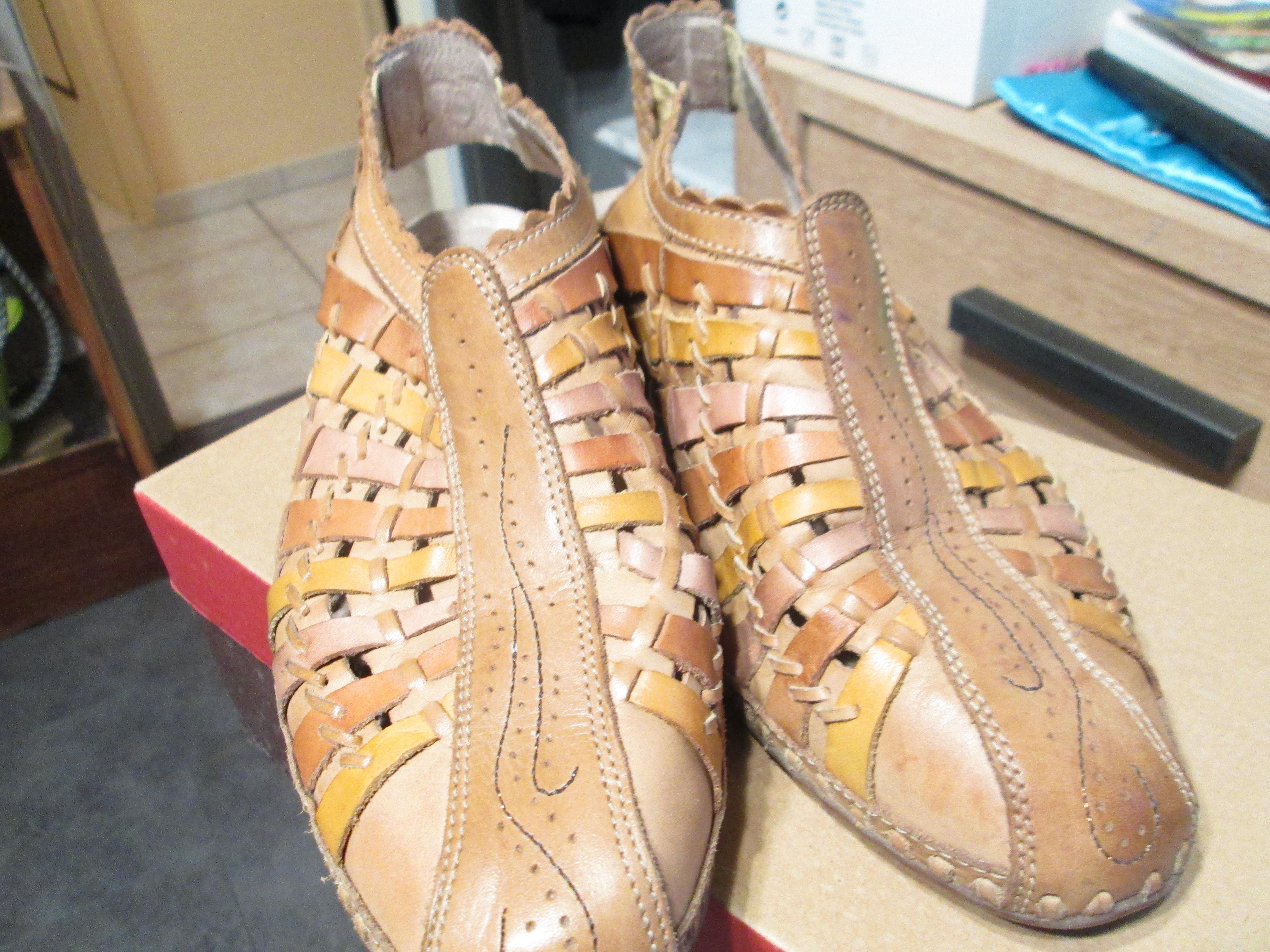 troc de troc chaussures pointure 41 pikolinos image 0