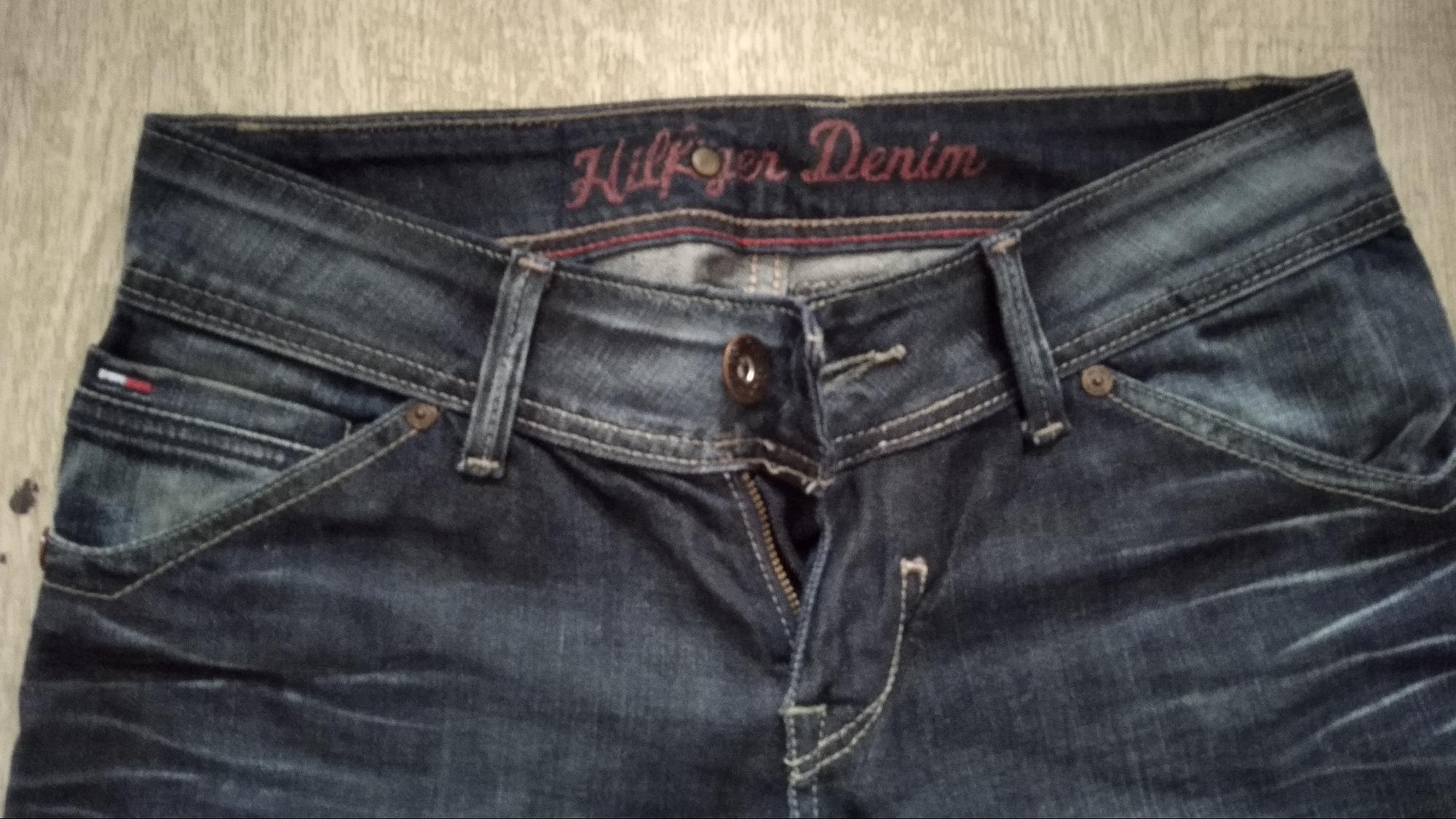 troc de troc jean - taille 36/38 image 0