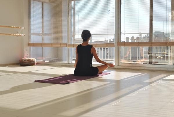 troc de troc séance de yoga et relaxation image 0