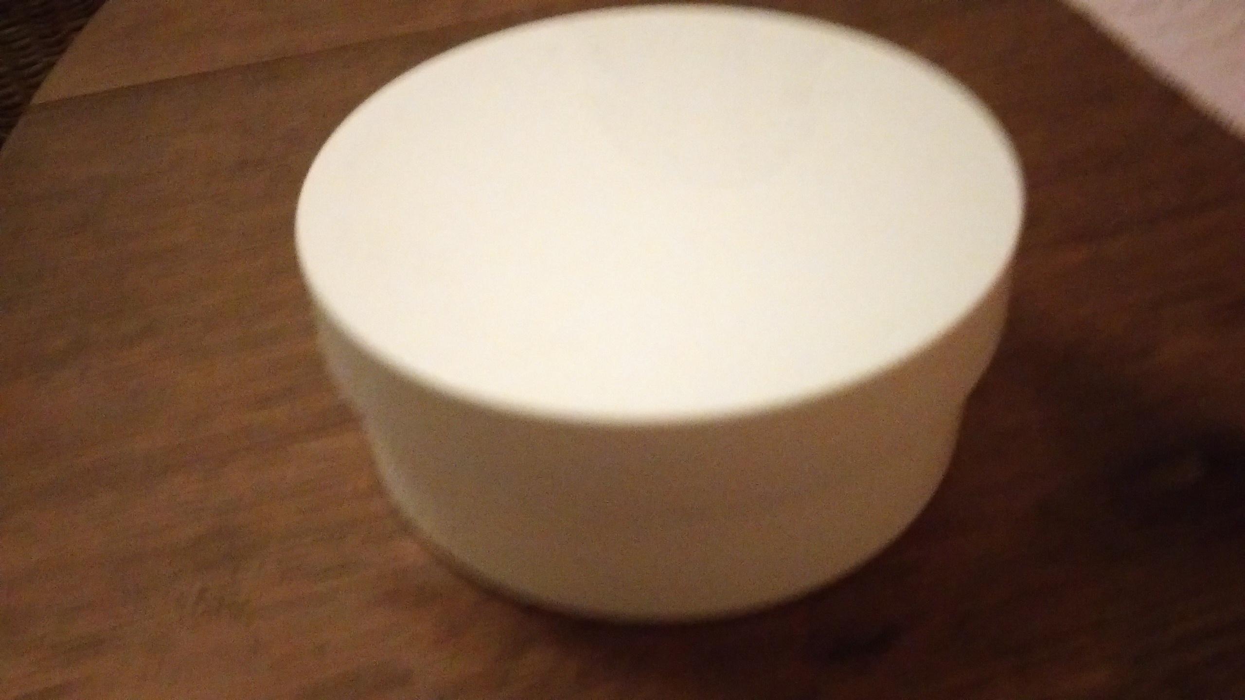 troc de troc boîte vide pour cosmétiques. image 0
