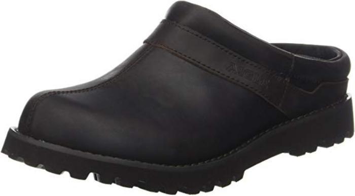 troc de troc recherche sandale mule en cuir pointure 43 44 image 1