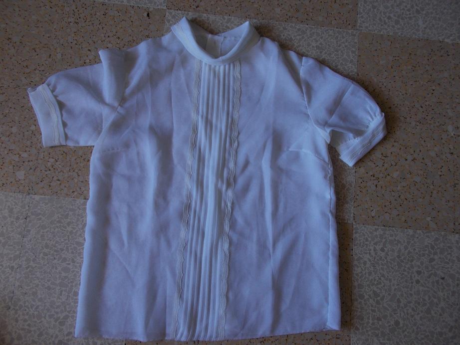 troc de troc blouse image 0
