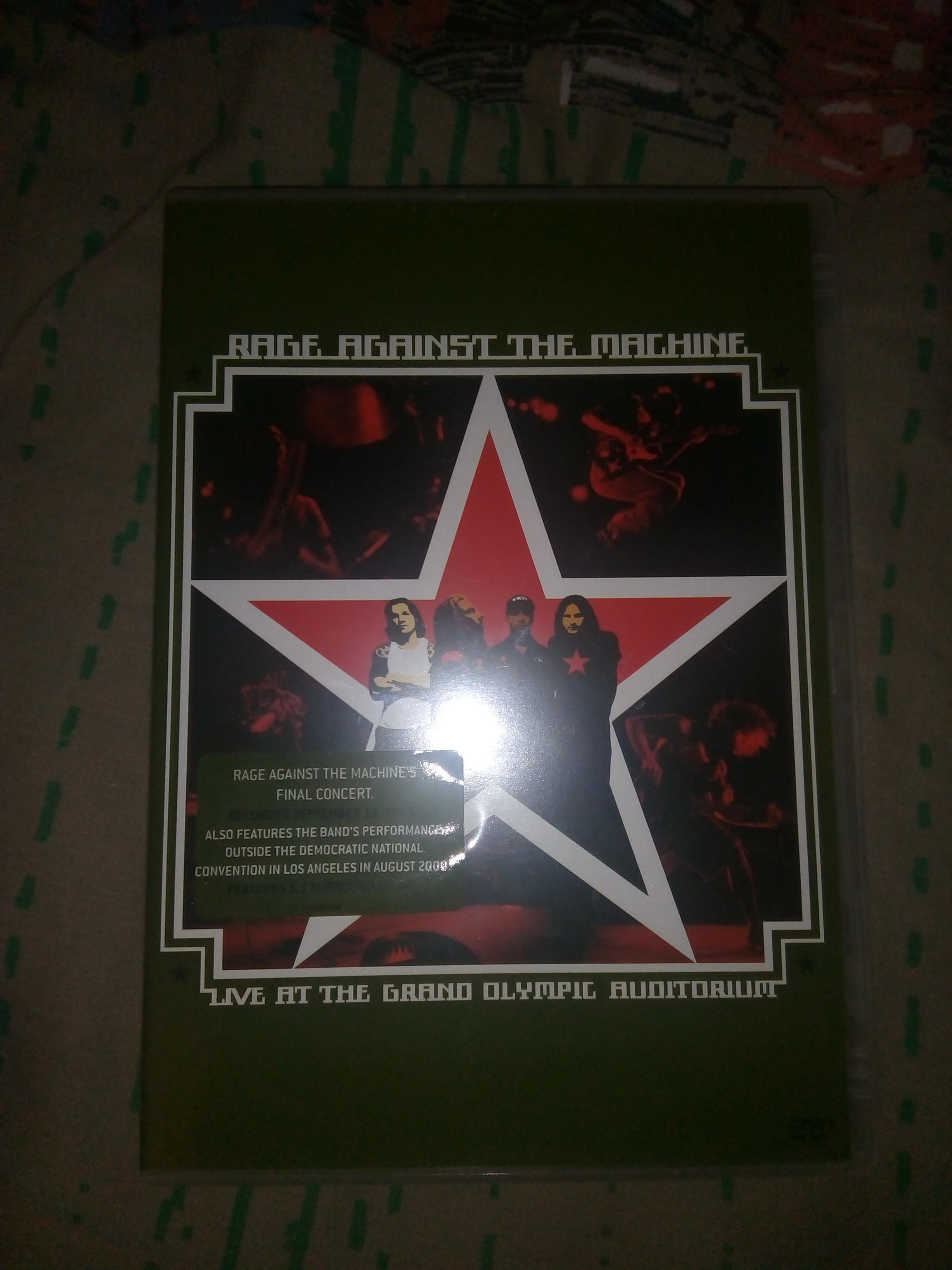 troc de troc dvd rock image 0