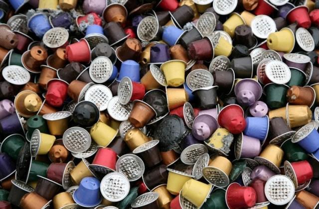 troc de troc recherche capsules nespresso utilisées image 0