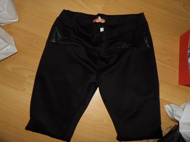 troc de troc caleçon noir habillé taille 46 image 0