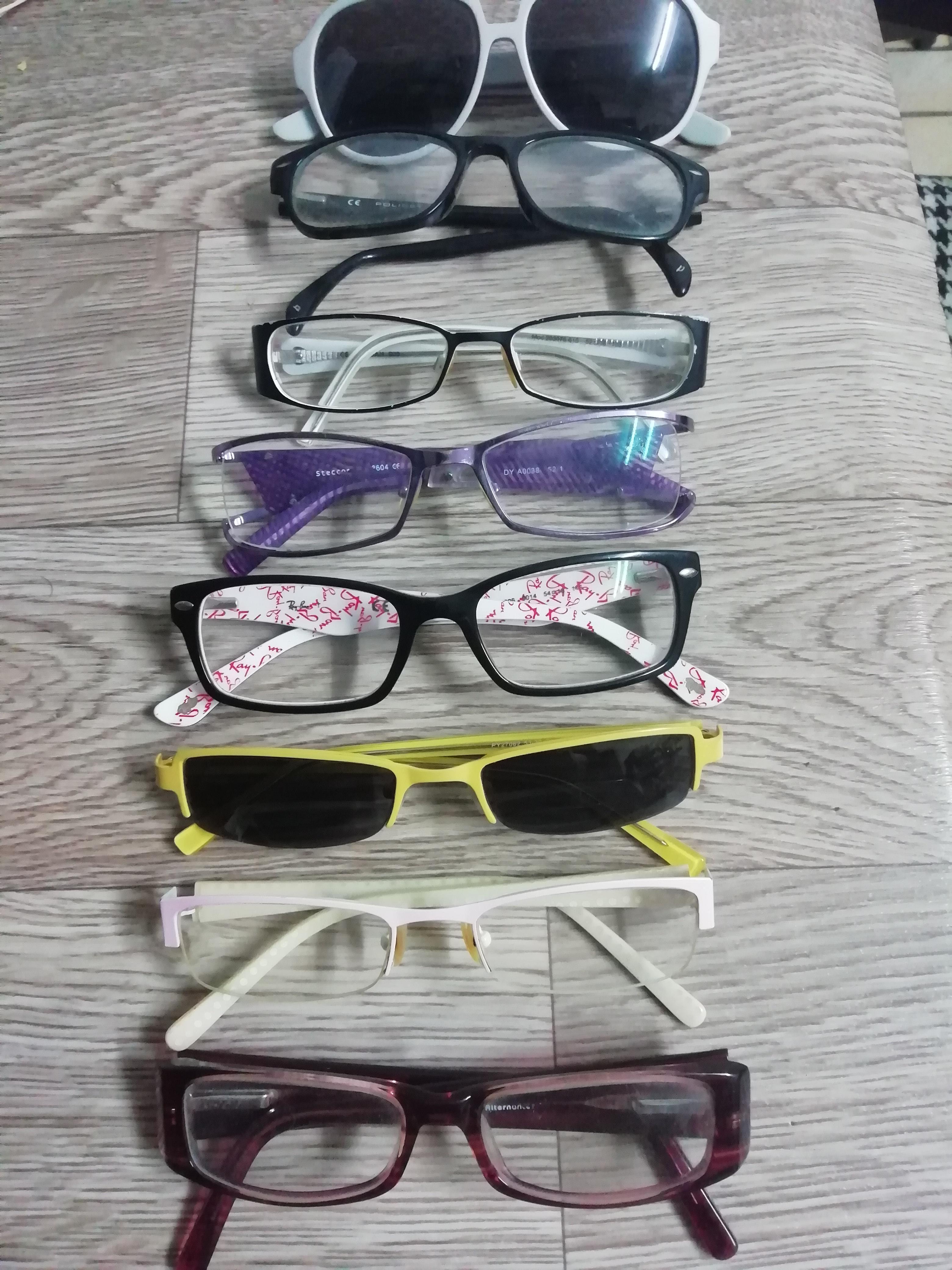 troc de troc montures de lunettes image 0