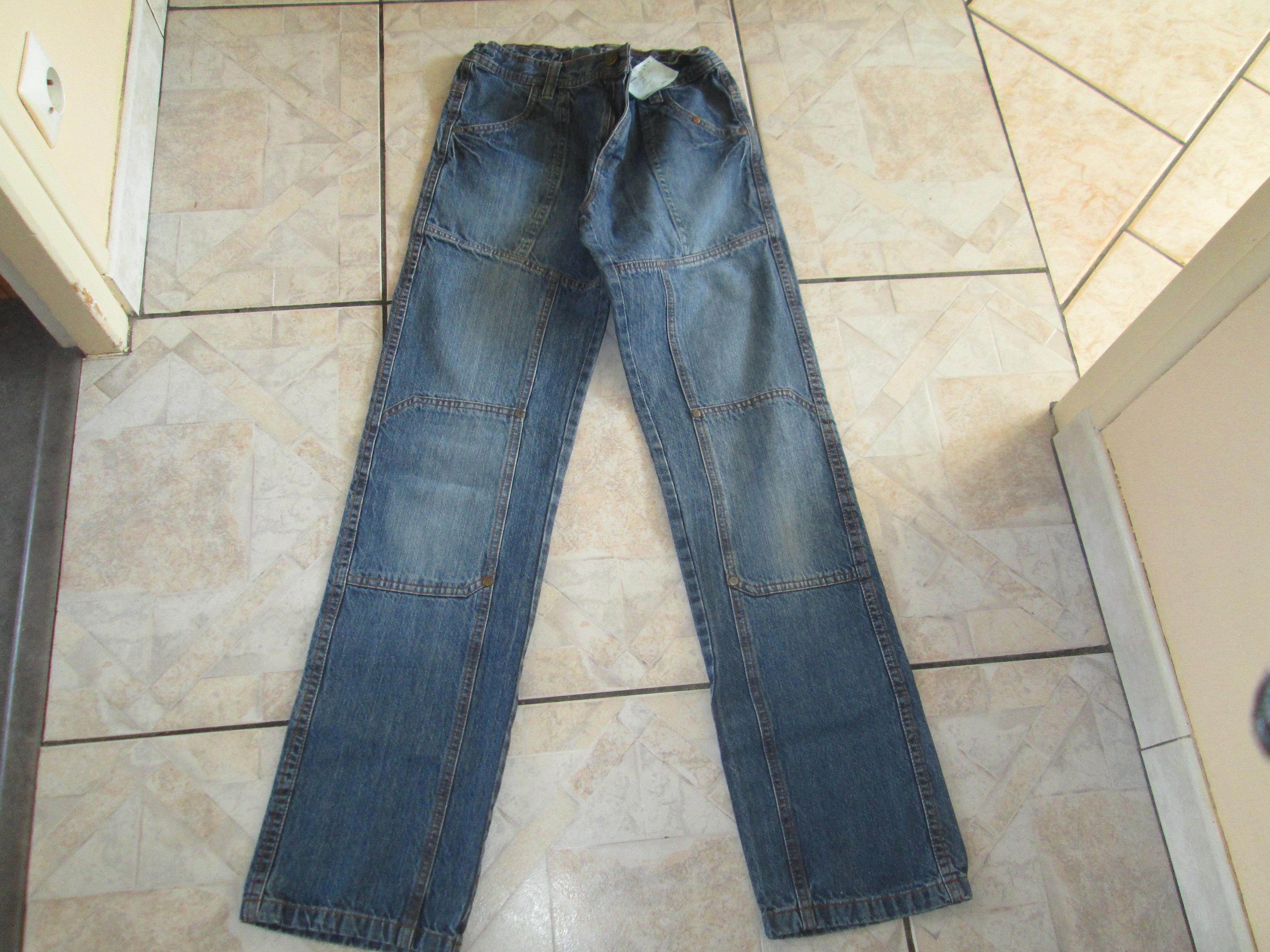 troc de troc pantalon de jeans 16 ans 5 noisettes image 0