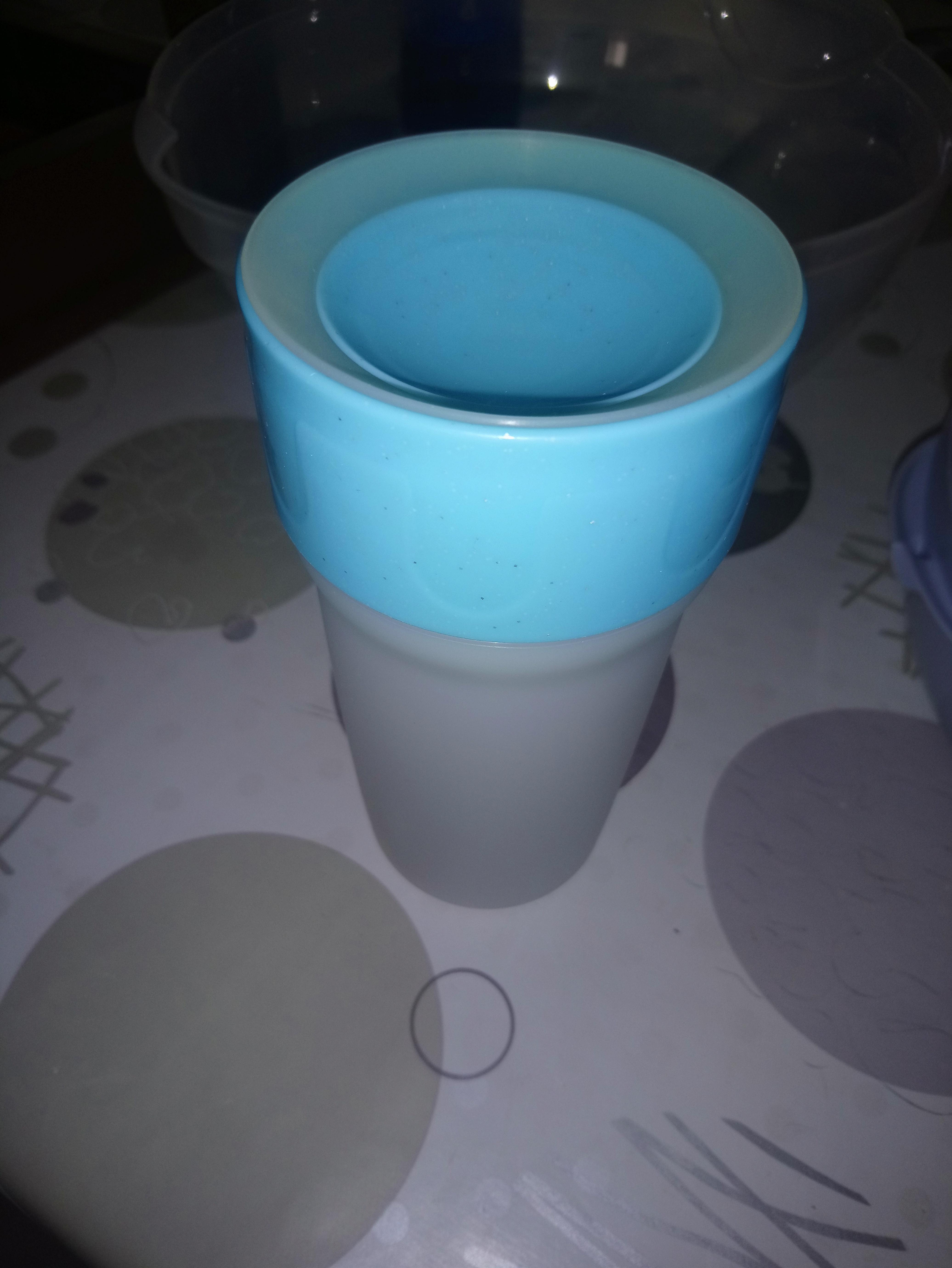 troc de troc gobelets en plastique image 0