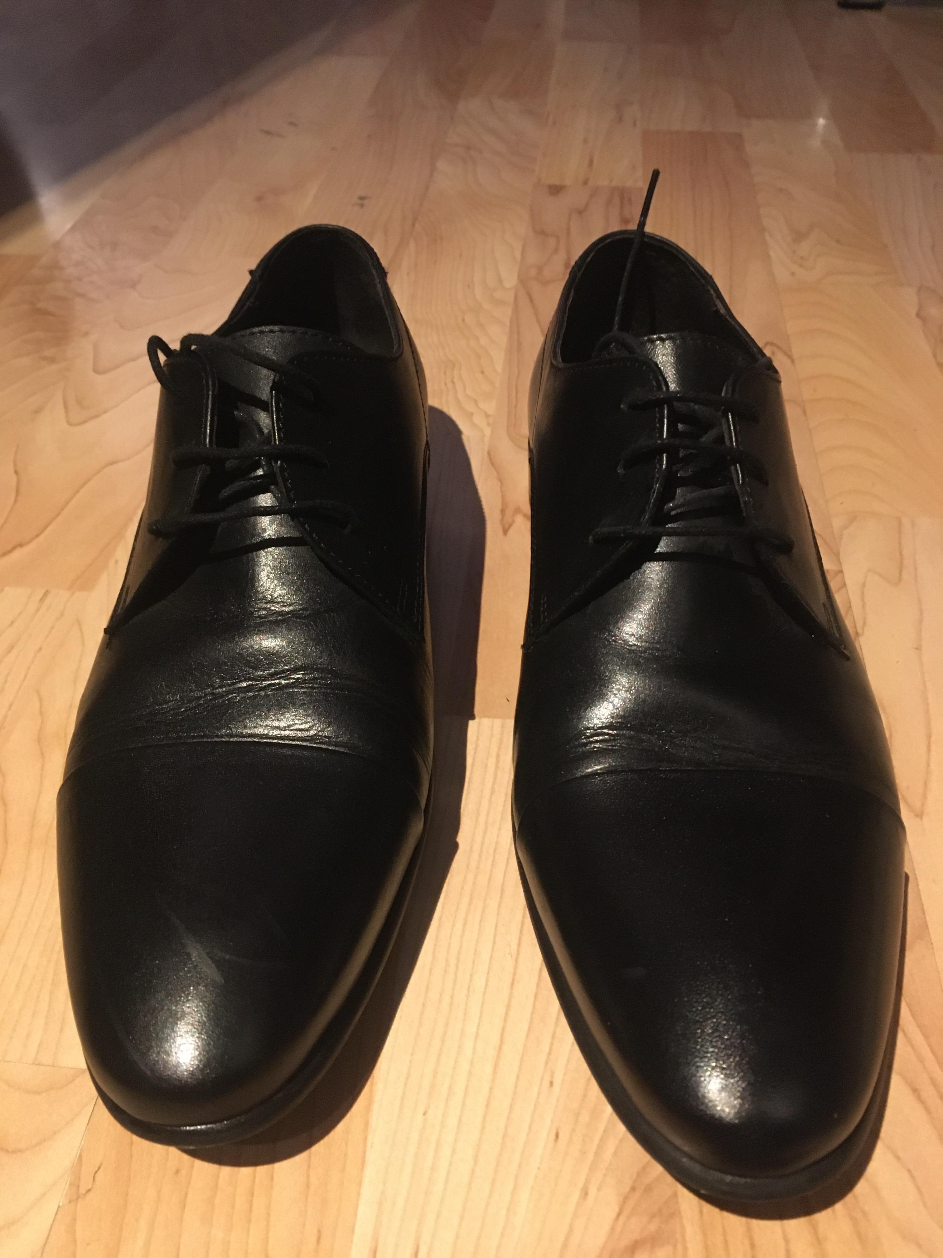 troc de troc chaussures andré morgan 41 homme image 0