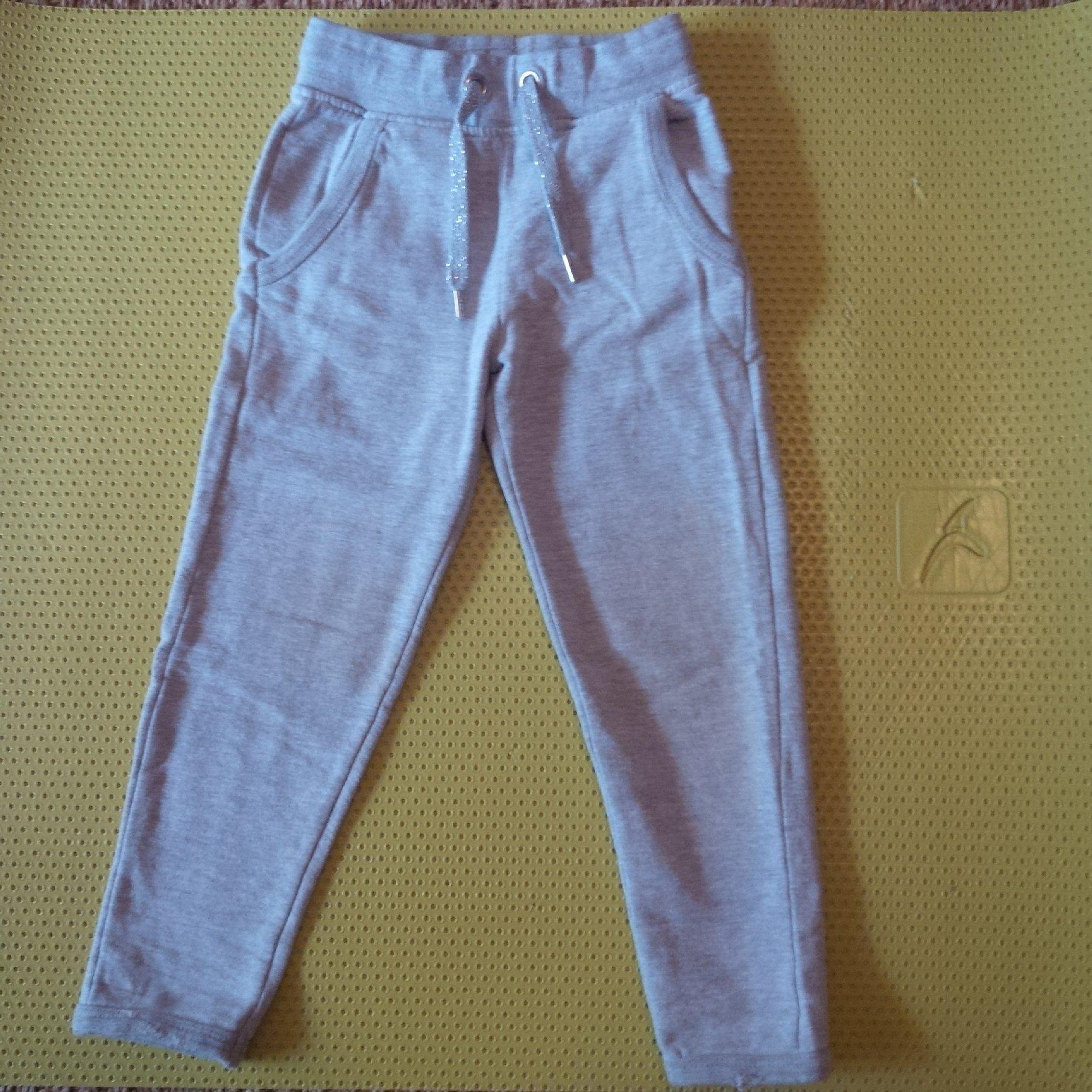 troc de troc pantalong jogging fille 4 ans image 0
