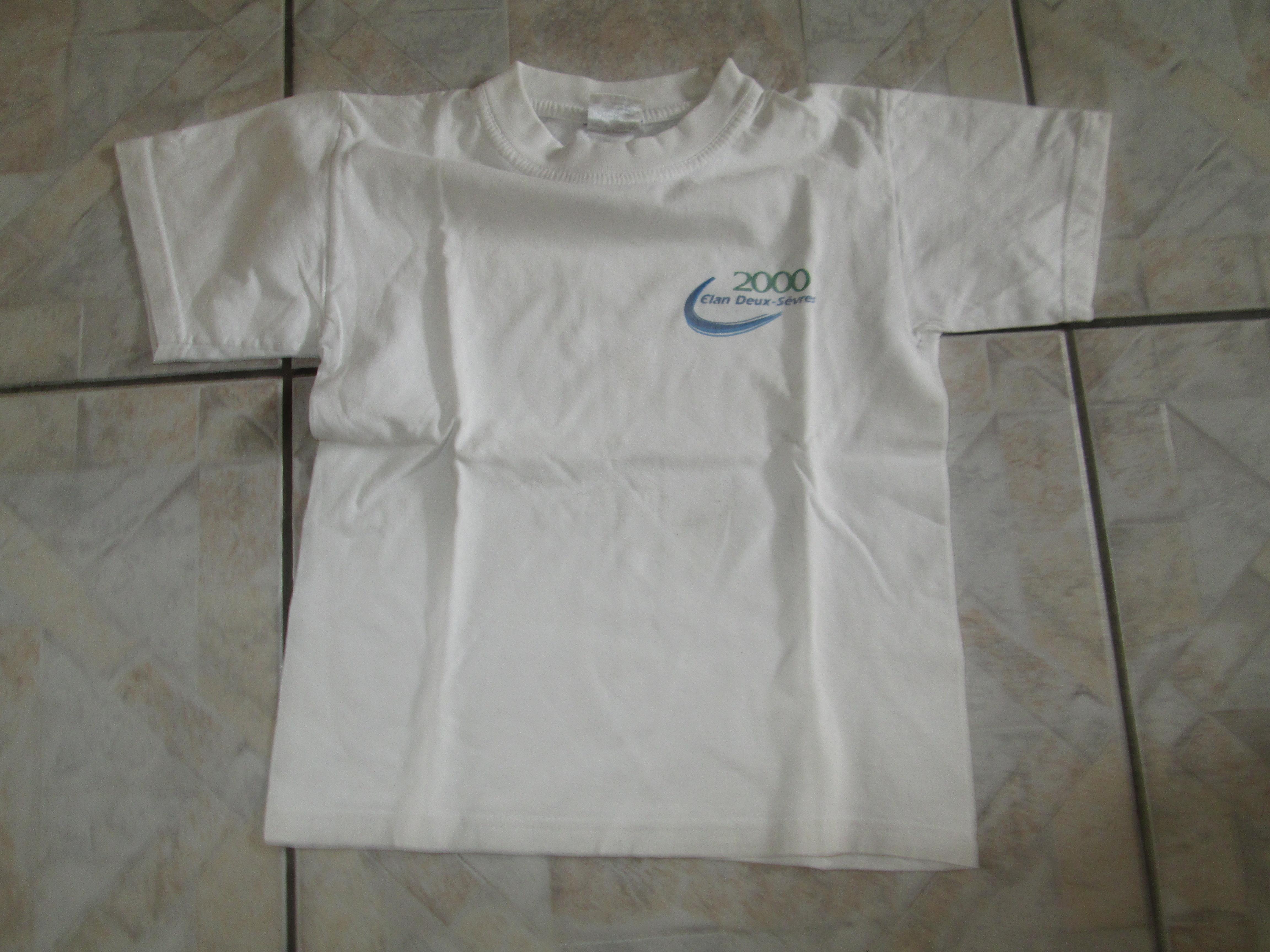 troc de troc tee shirt 10 ans 2 noisettes image 0