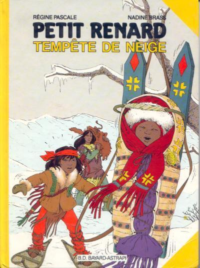 """troc de troc recherche bds """"petit renard"""" image 2"""