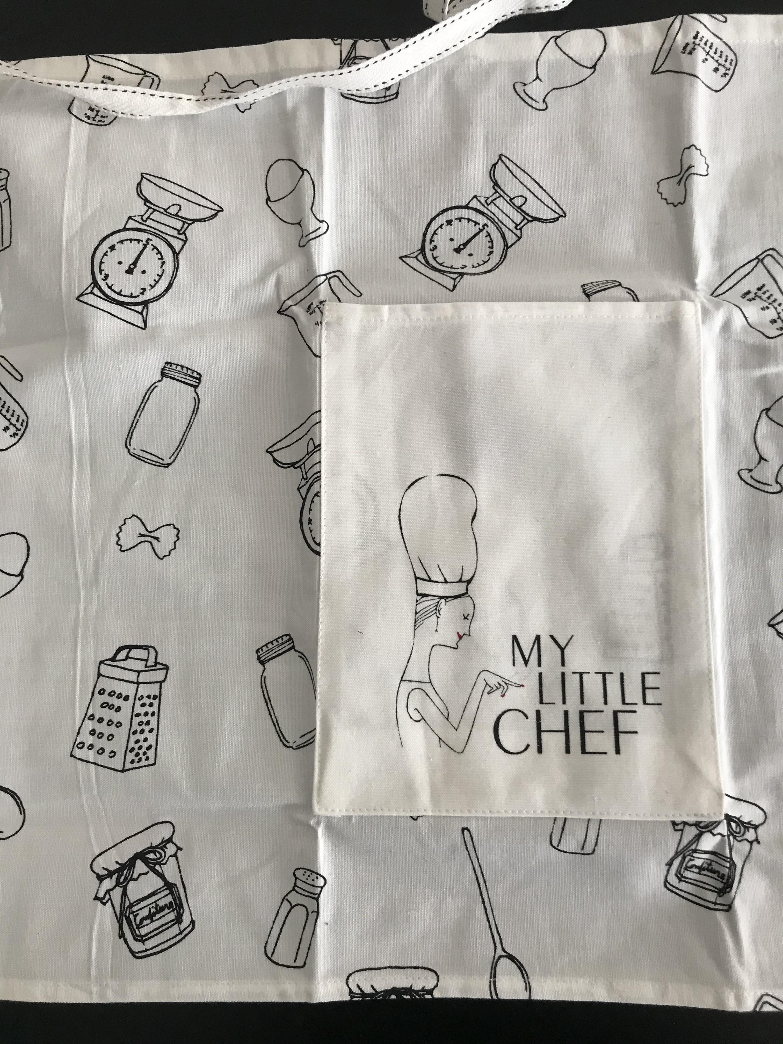 troc de troc tablier cuisine image 1