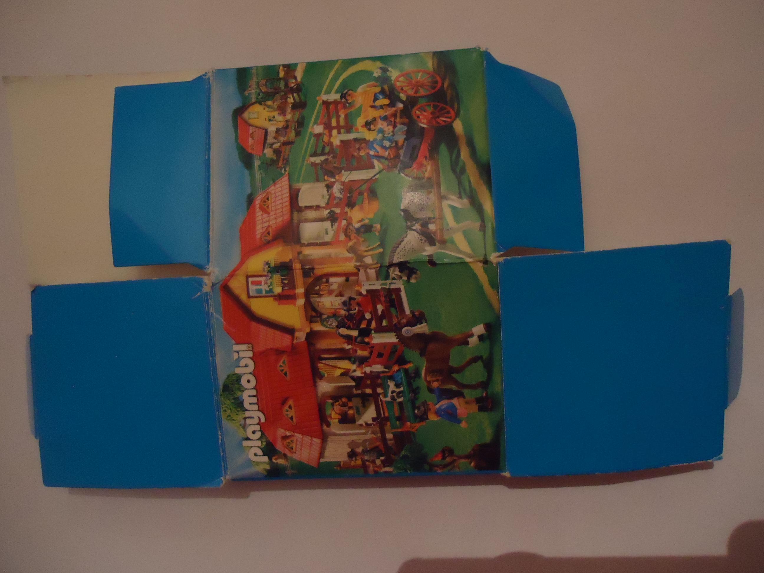 troc de troc puzzle playmobil dans son emballage tbe image 2