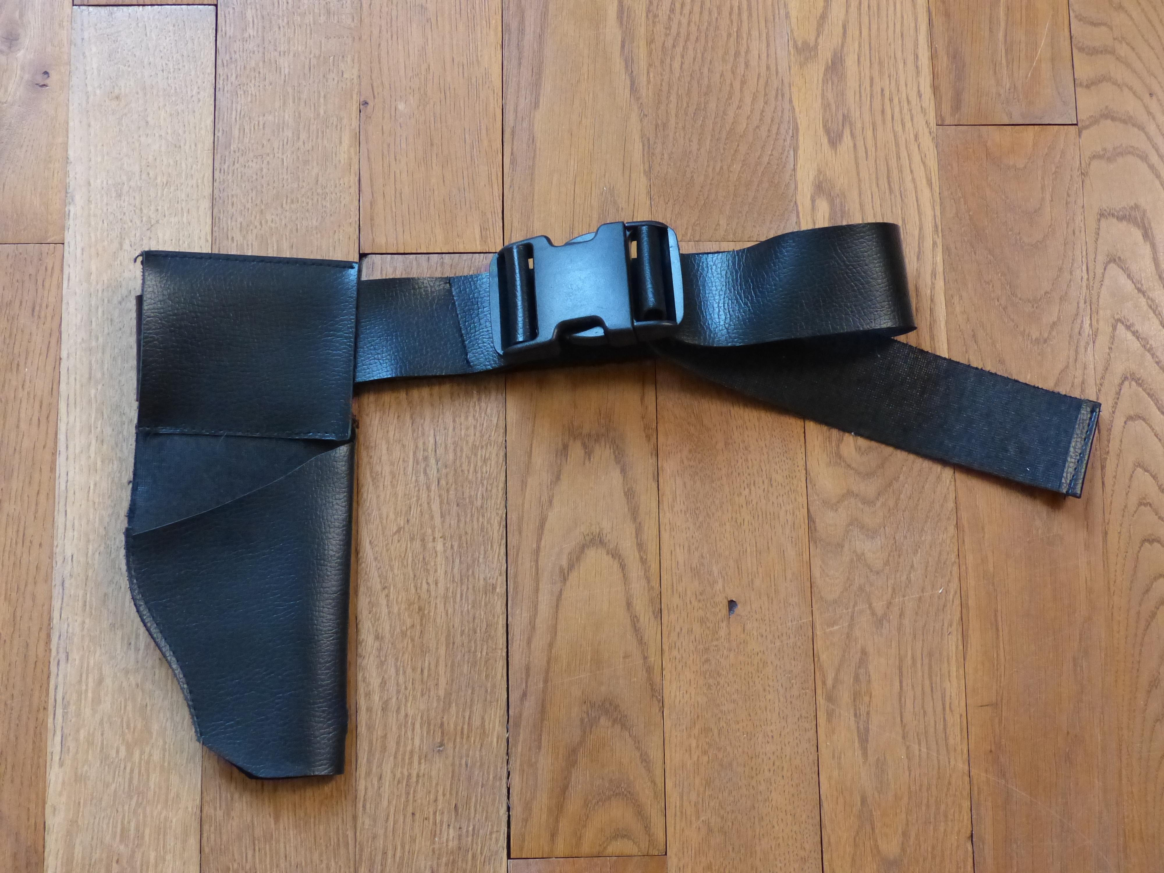 troc de troc ceinture de cow-boy image 0