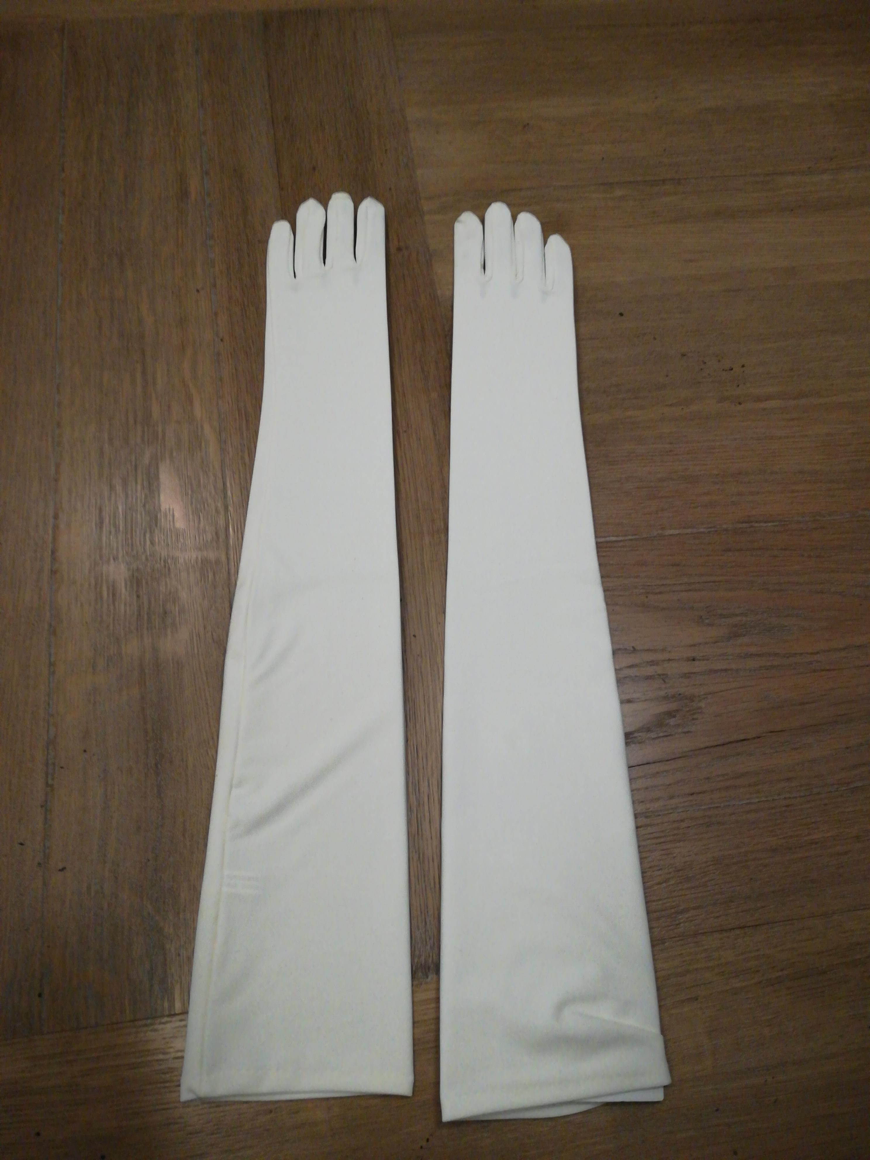 troc de troc gants de mariée image 0