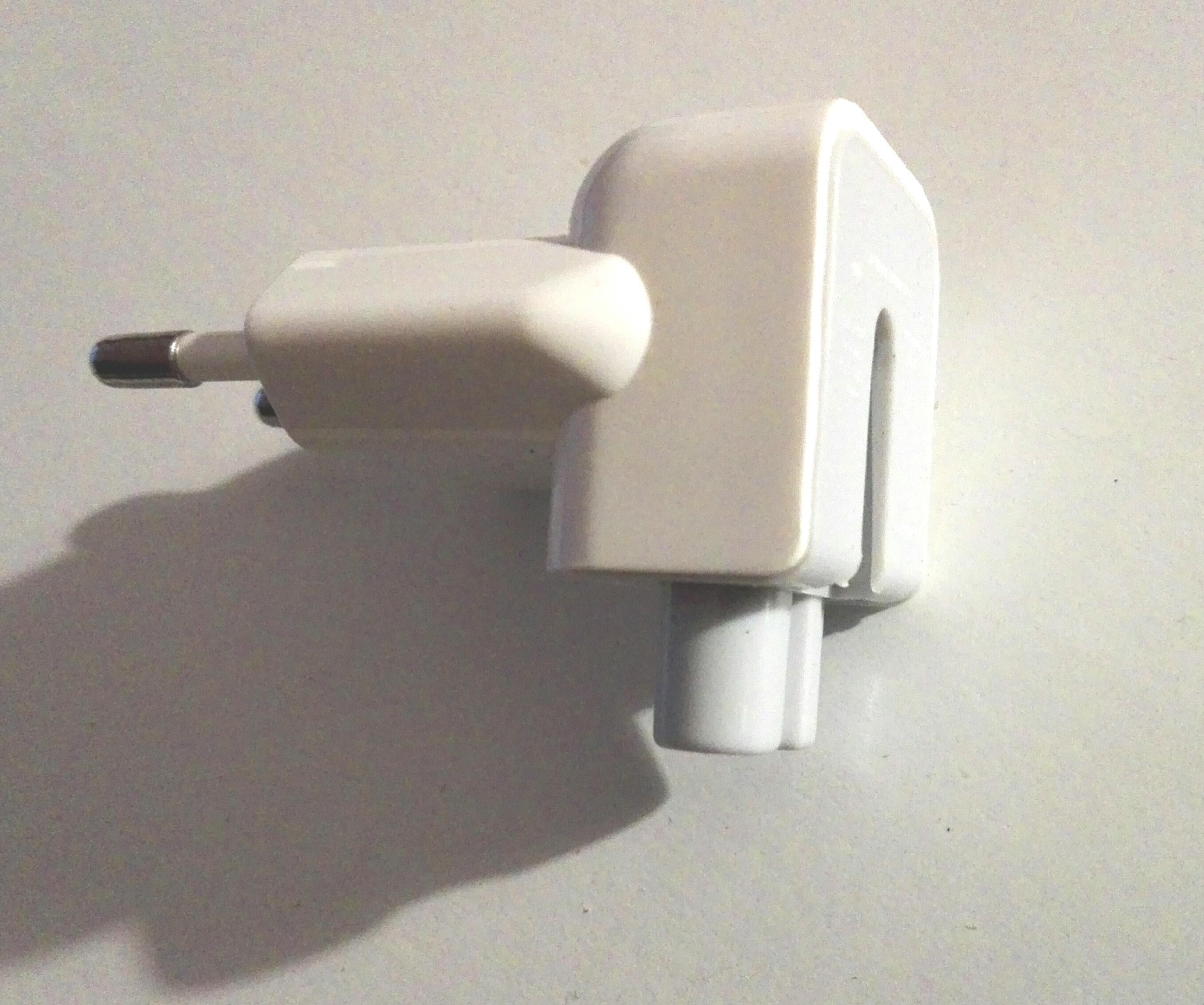 troc de troc embout pour cable chargeur macbook pro image 0