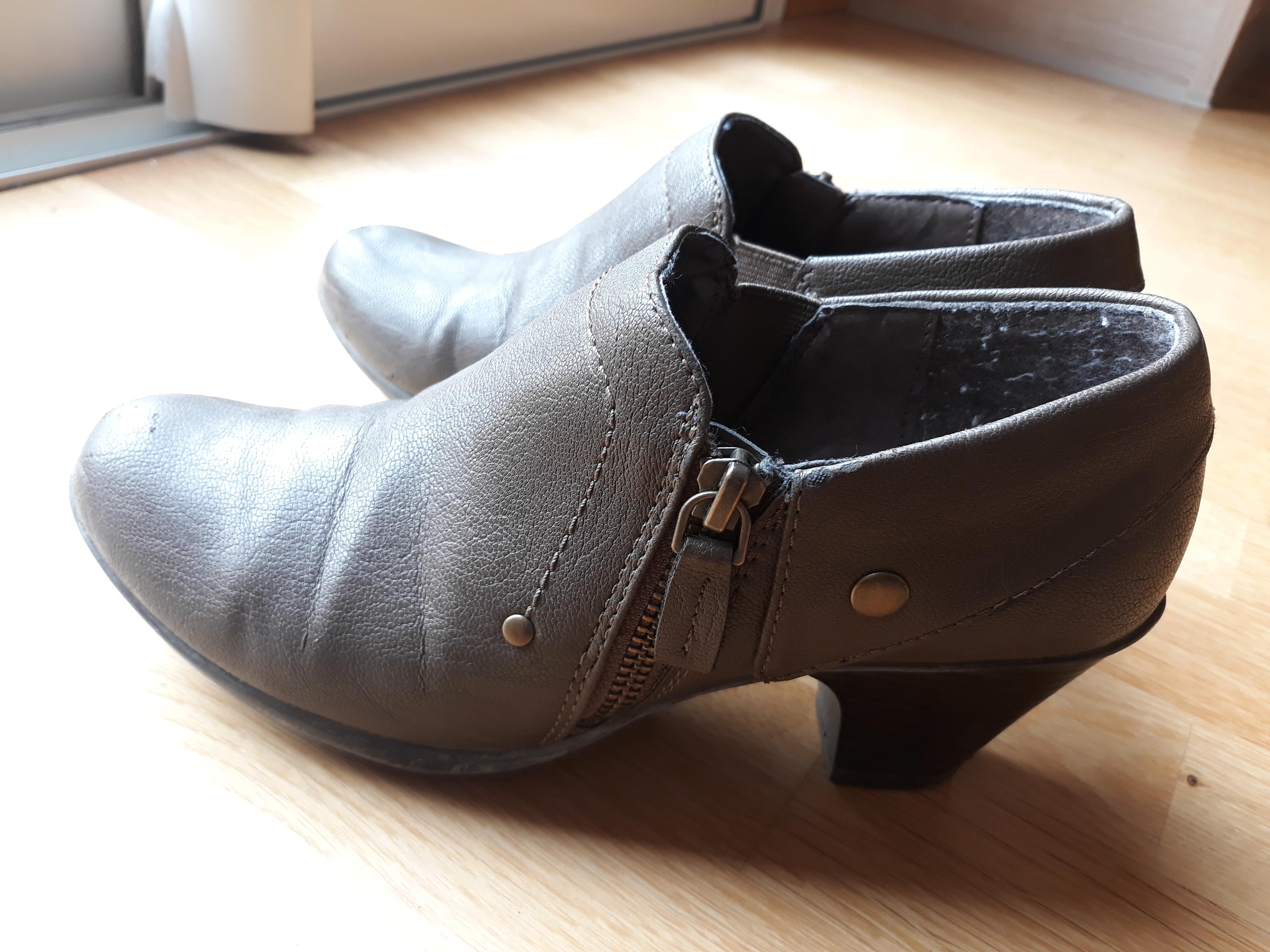 troc de troc chaussures t36 image 0