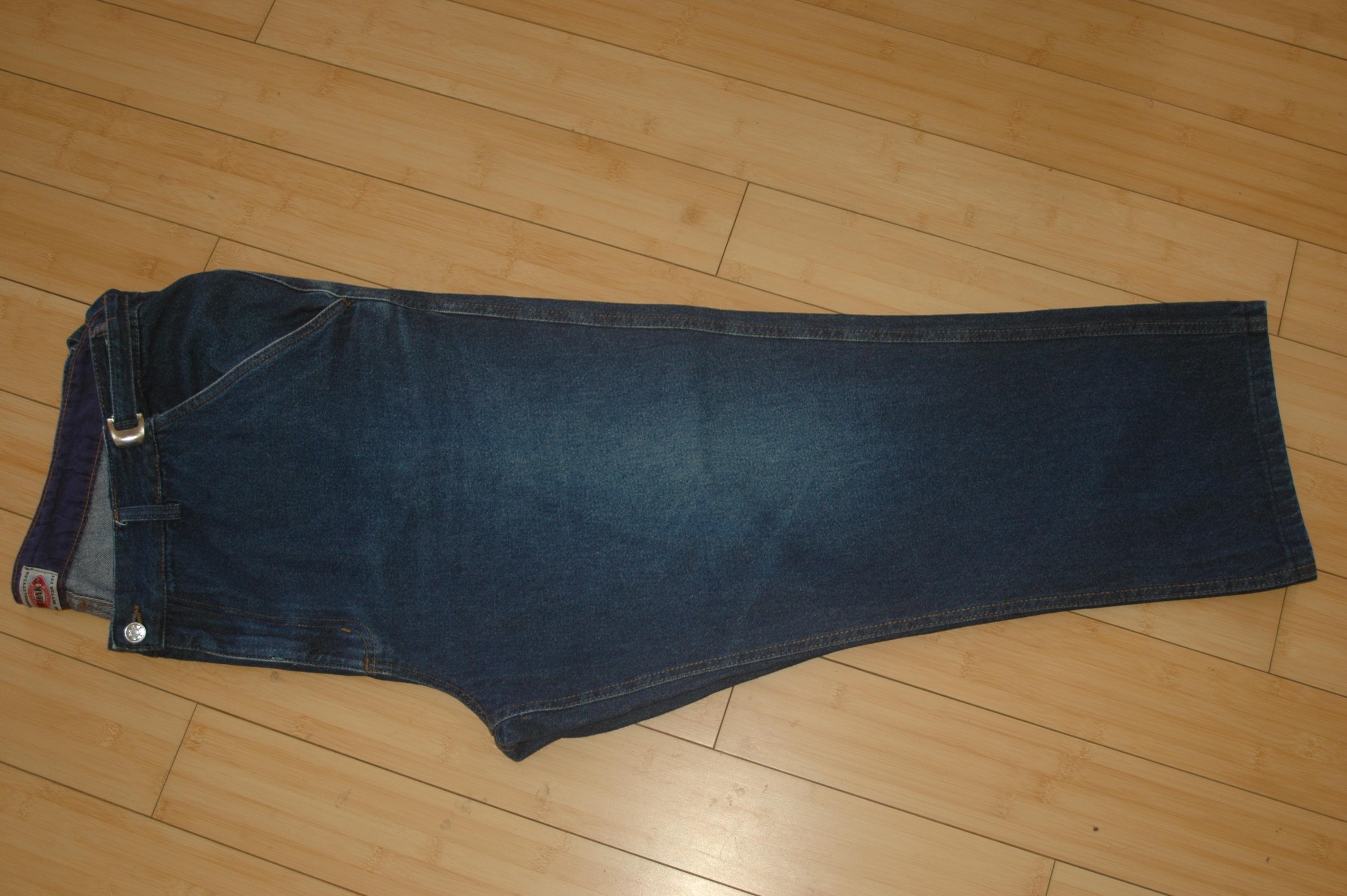 troc de troc jean homme taille 58 image 0