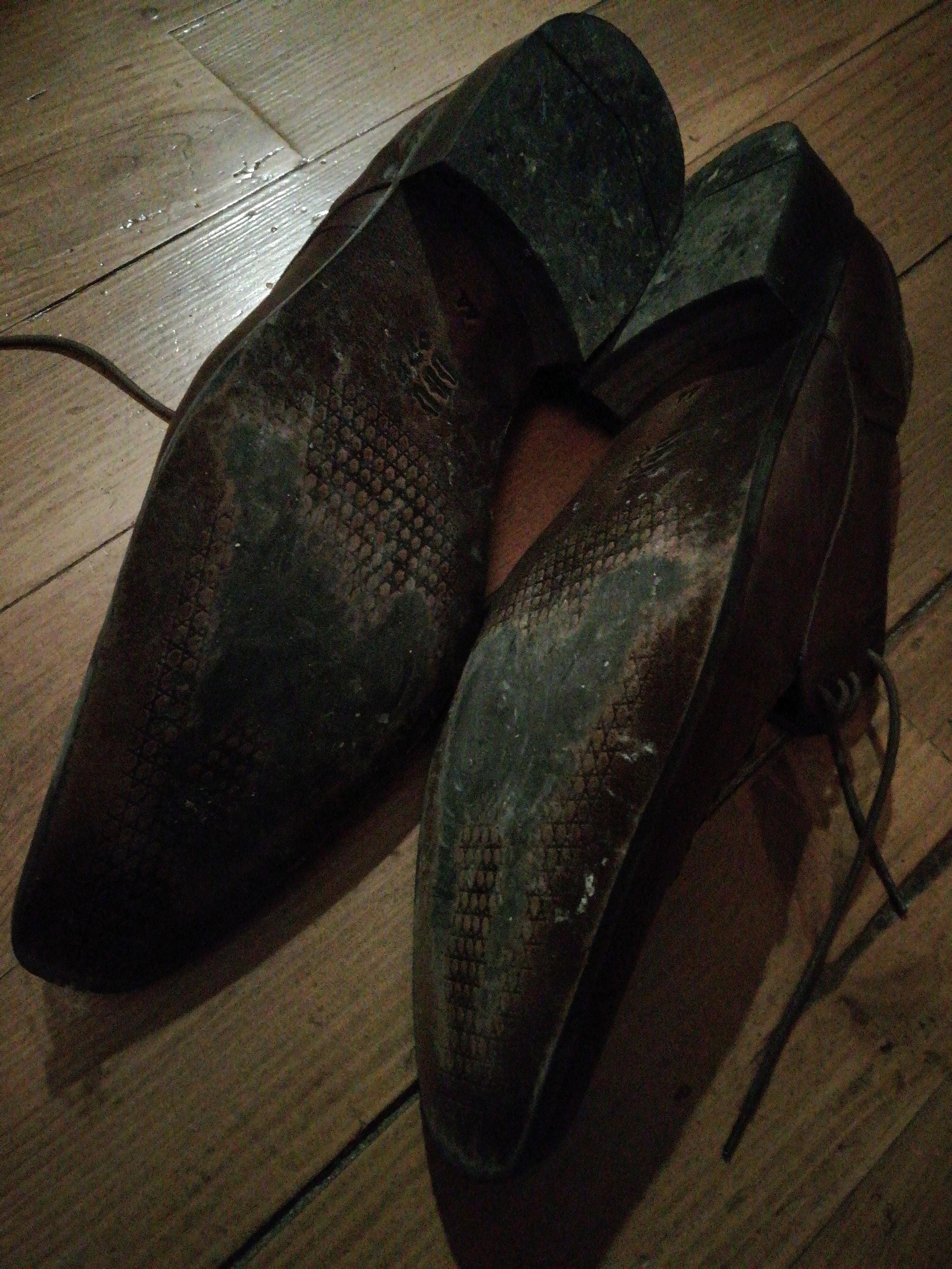 troc de troc chaussures de qualité image 1