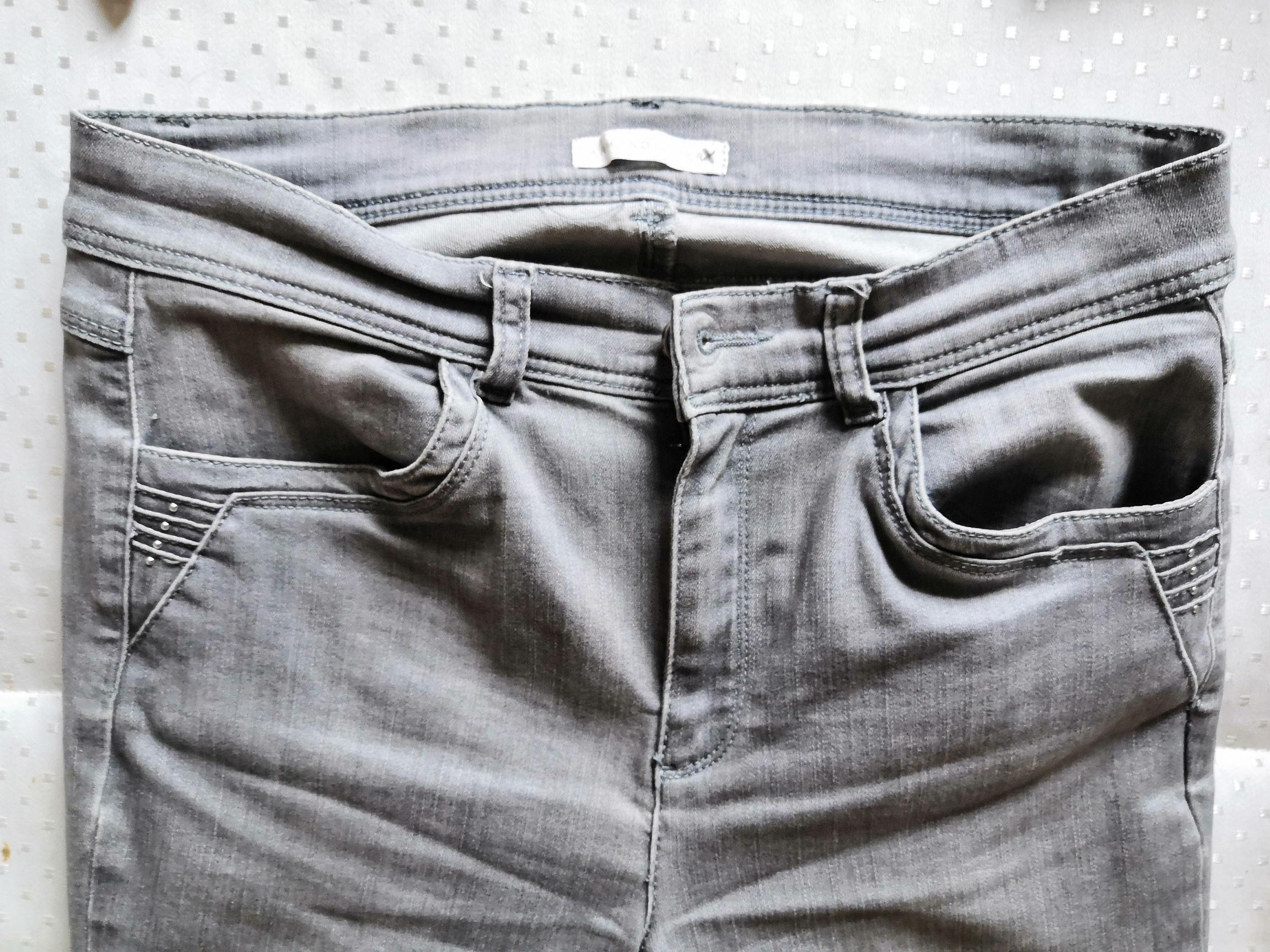 troc de troc pantalon armand thierry taille 40 image 1