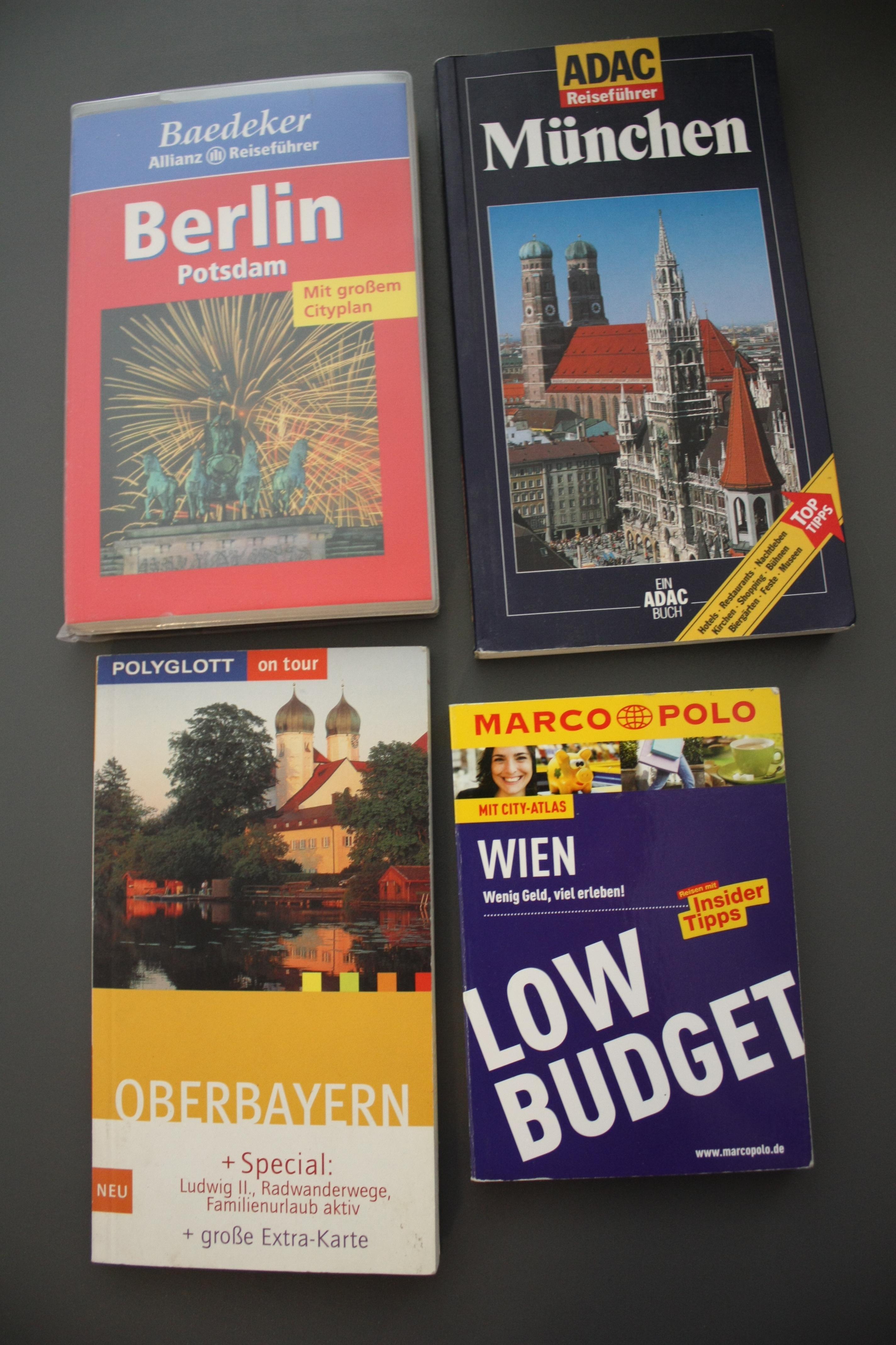 troc de troc guides voyages en allemand image 0