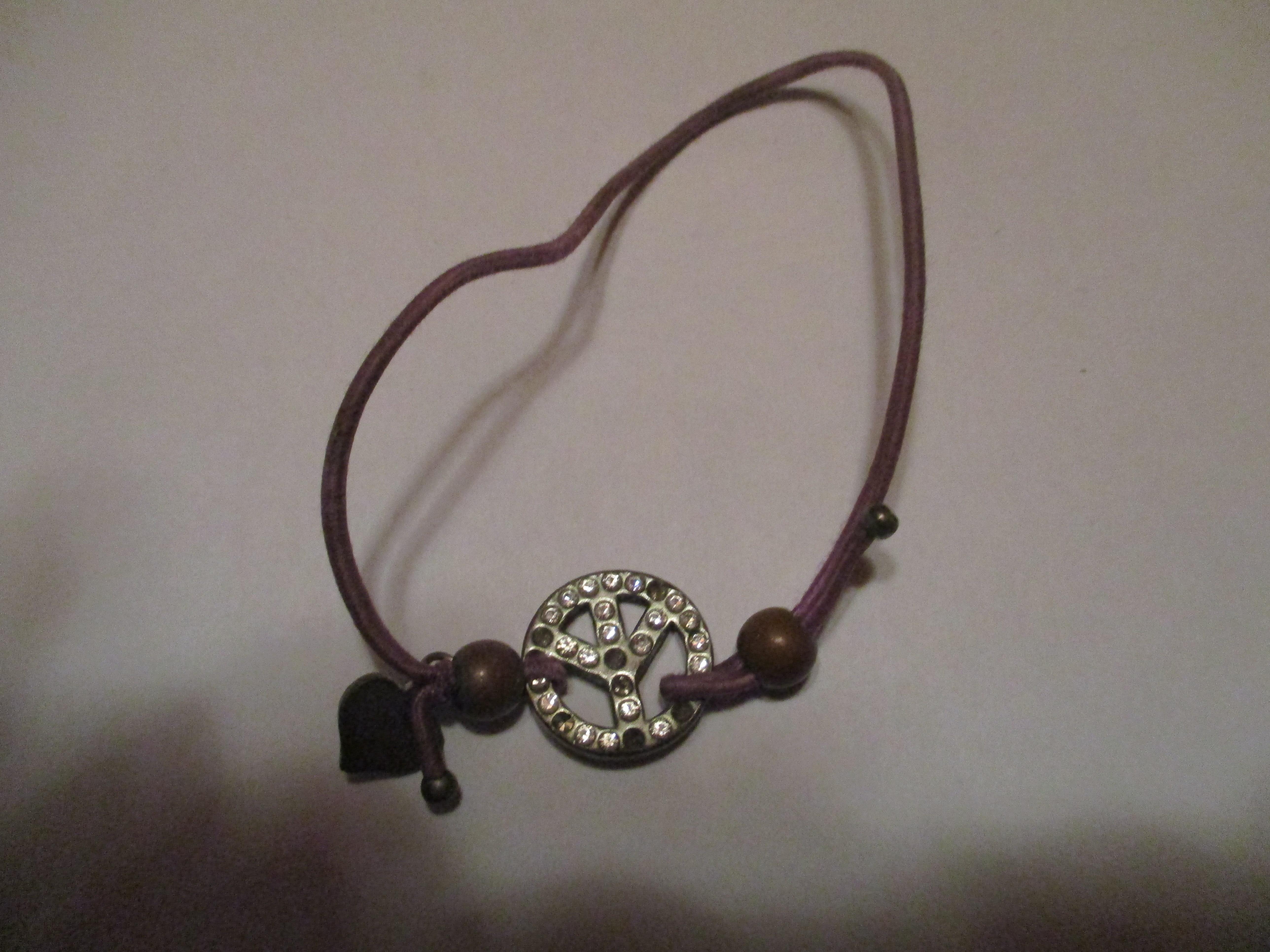 troc de troc bracelet symbole image 1