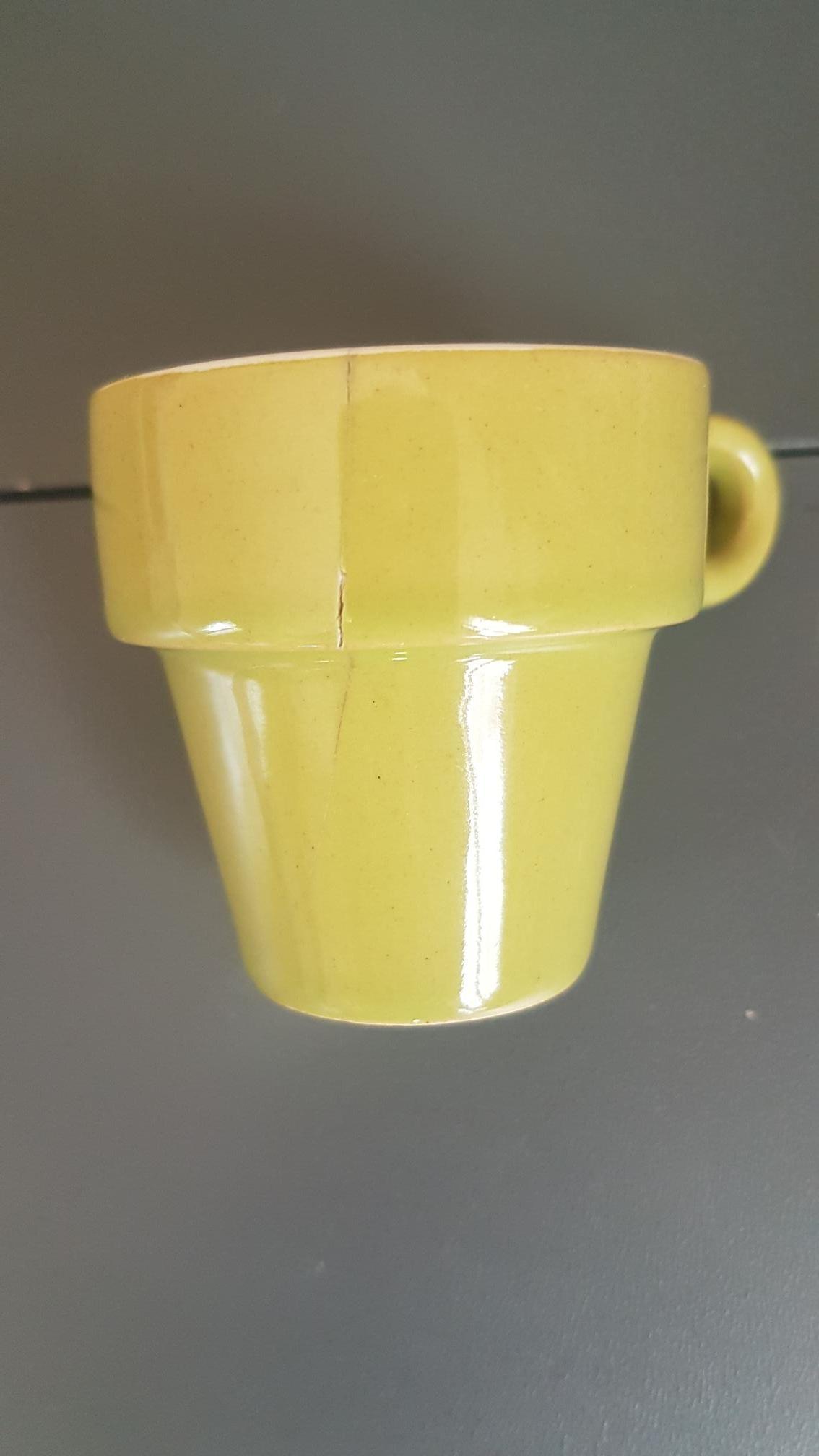 troc de troc 4 petites tasses à café et leur support image 1