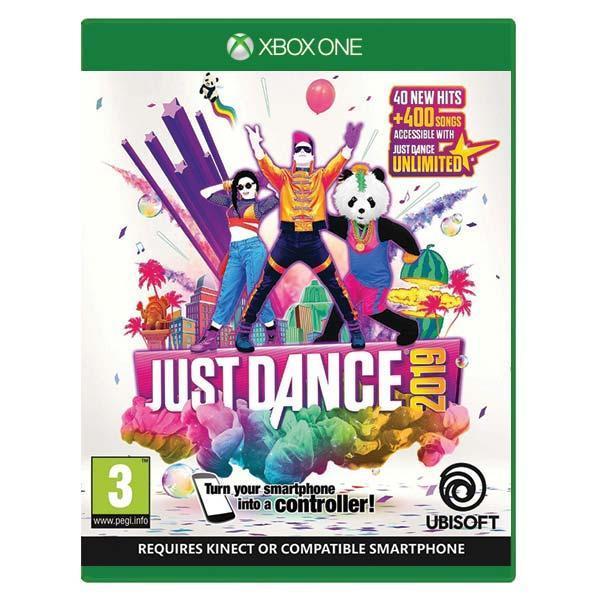 troc de troc je recherche just dance 2019 xbox one image 0