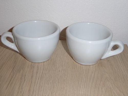 troc de troc 2 tasses café tbe genre bistrot image 0