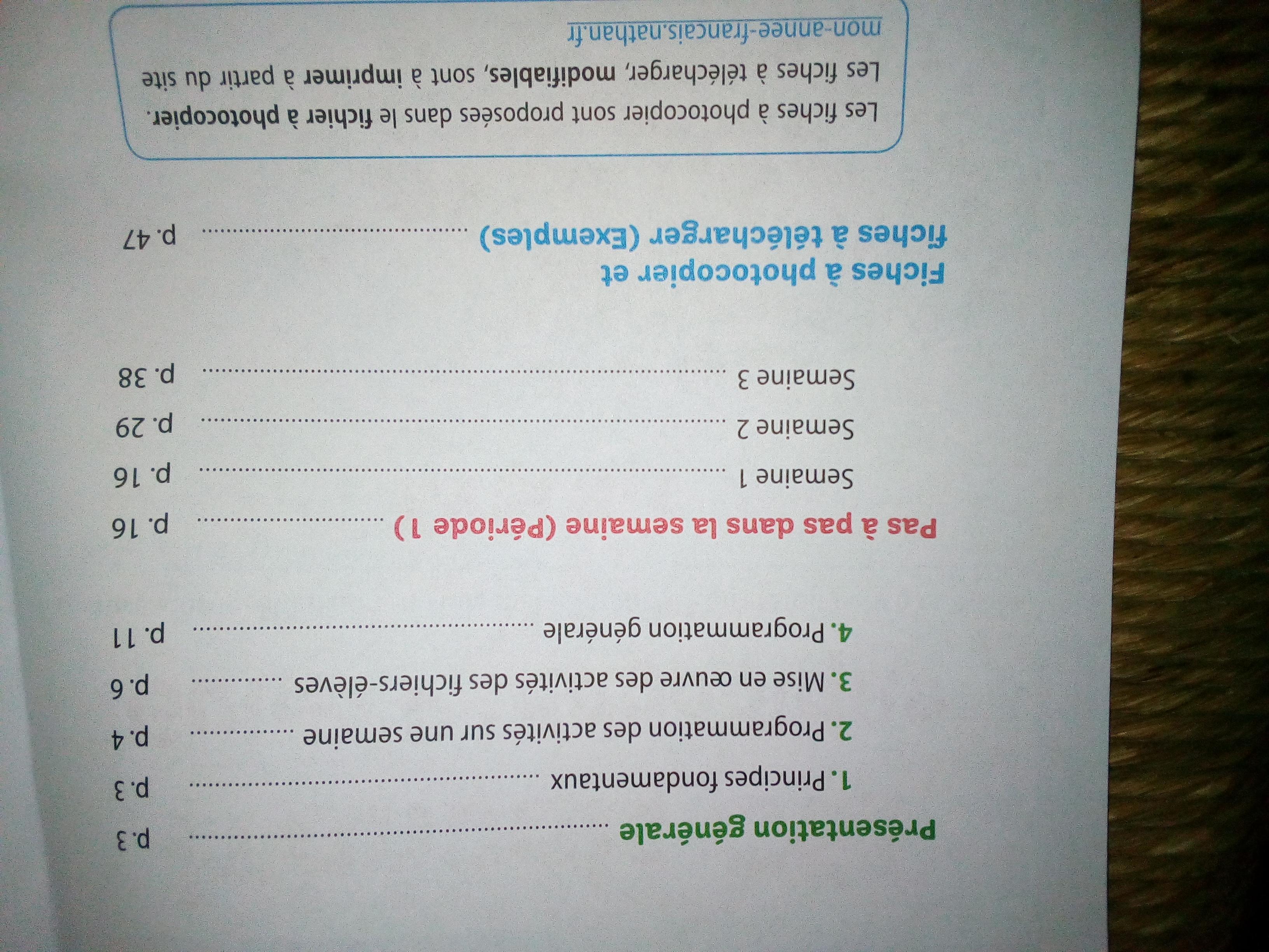 troc de troc guide pédagogique français ce1 image 1