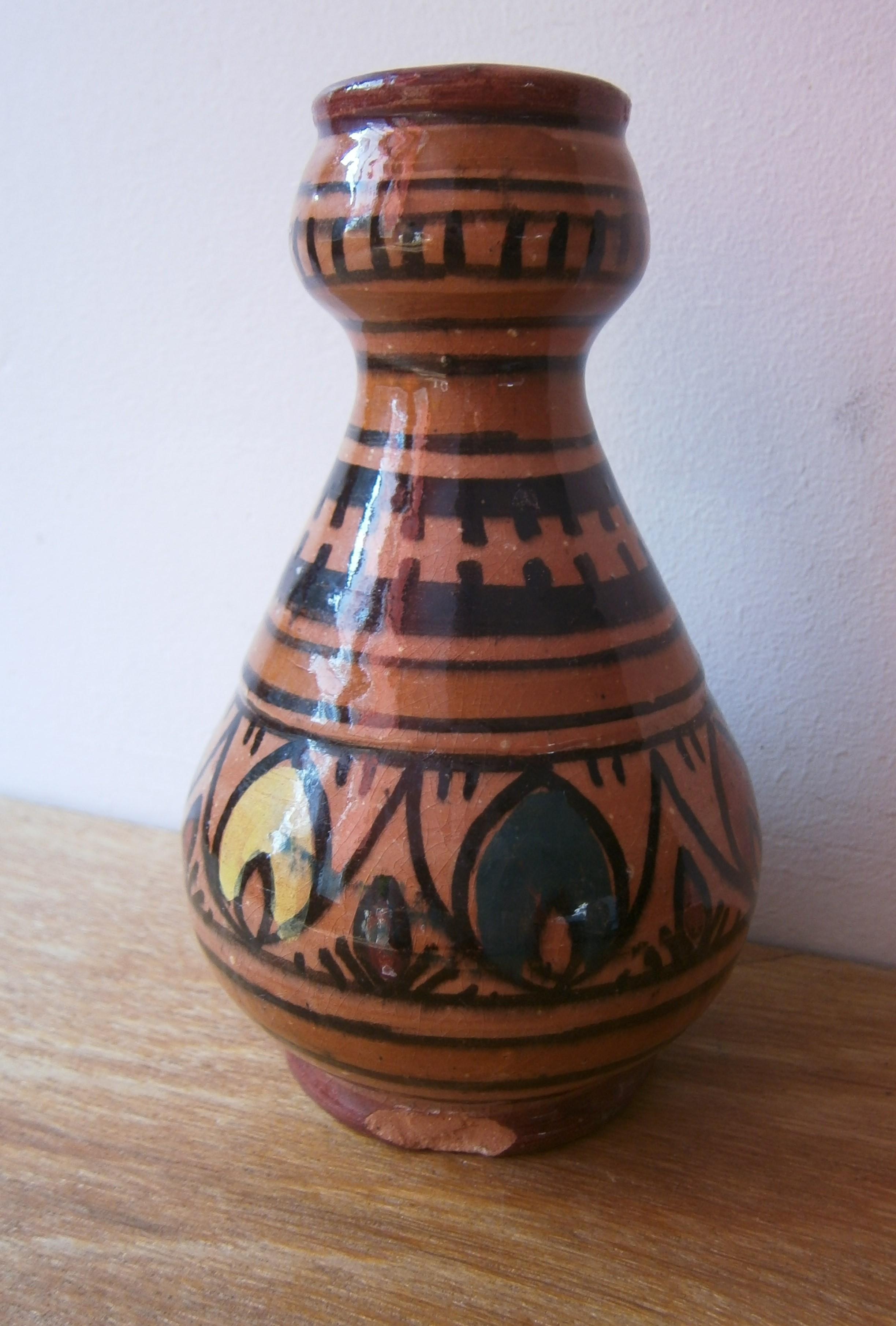 troc de troc vase marocain image 0