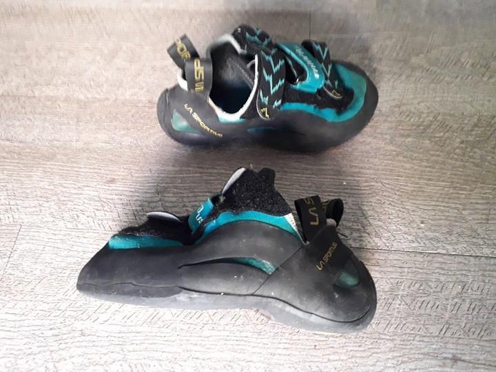 troc de troc chaussons sportiva femme 37,5 image 1